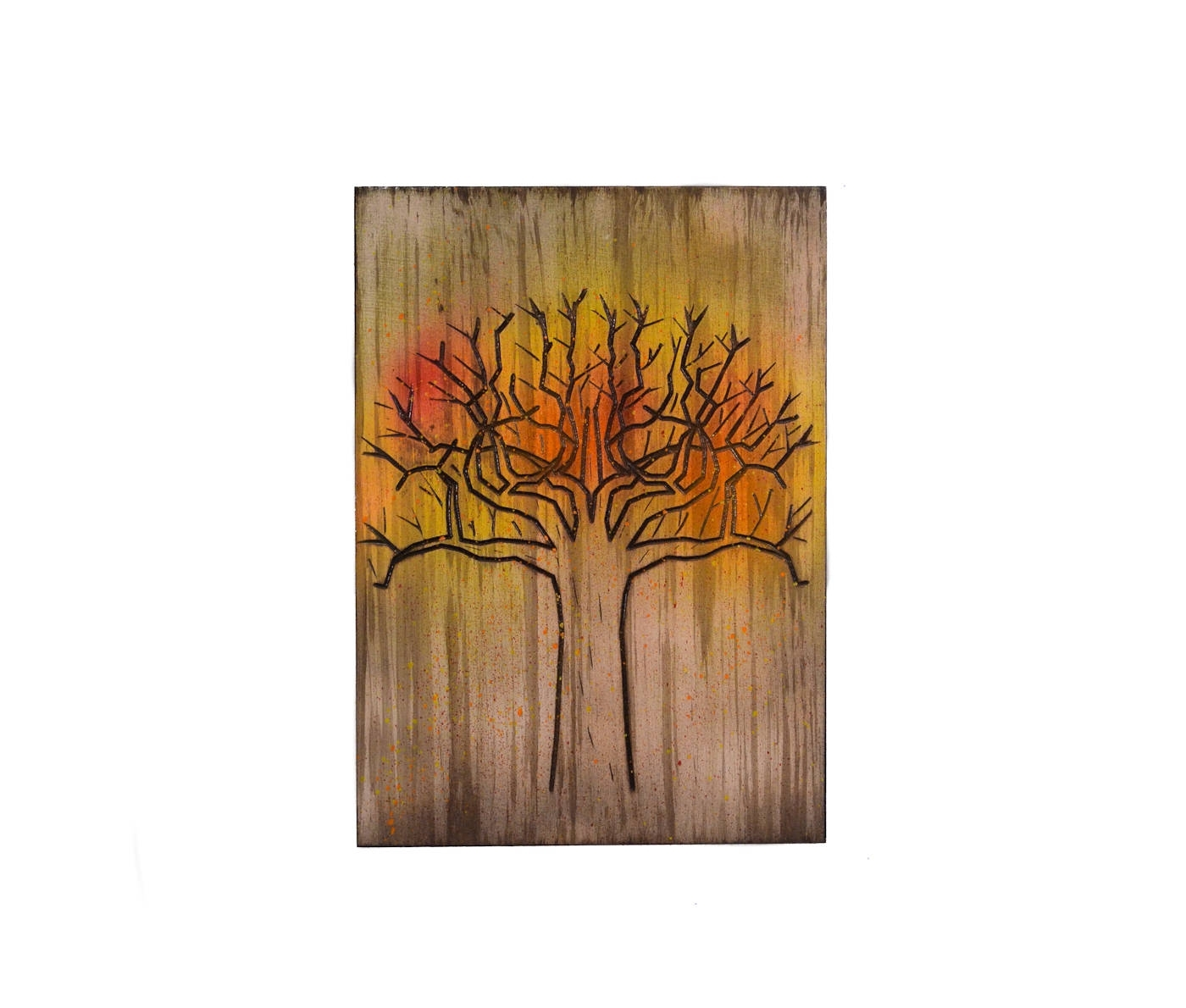Newest Seasonal Tree Wall Art Throughout Seasonal Wall Art (View 9 of 15)
