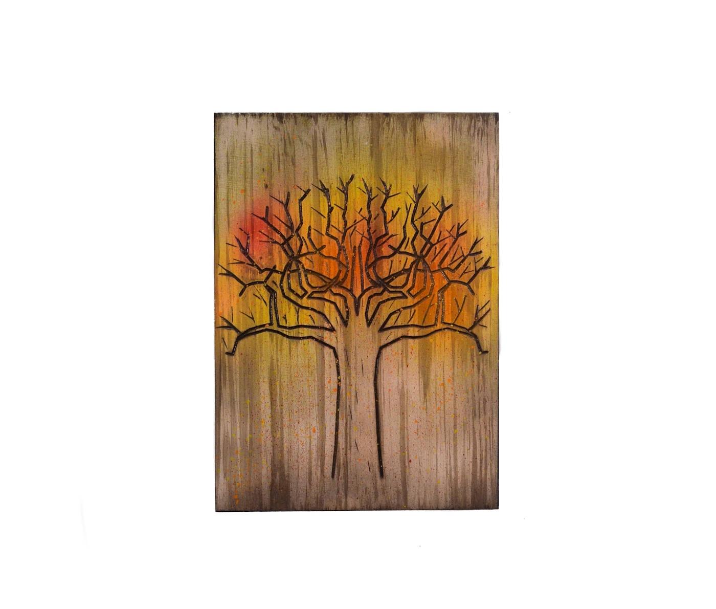Newest Seasonal Tree Wall Art Throughout Seasonal Wall Art (View 6 of 15)
