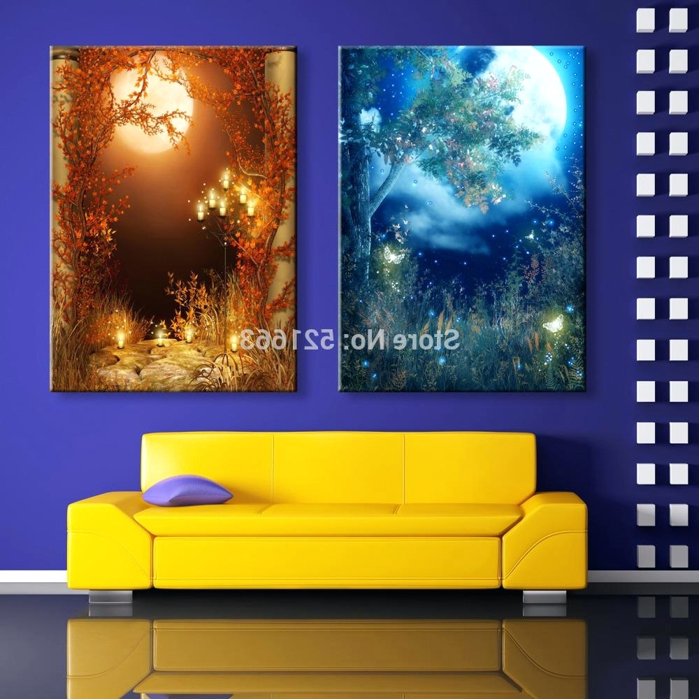Newest Wall Arts ~ 20 Ideas Of Jungle Canvas Wall Art Wall Art Ideas Throughout Jungle Canvas Wall Art (View 8 of 15)