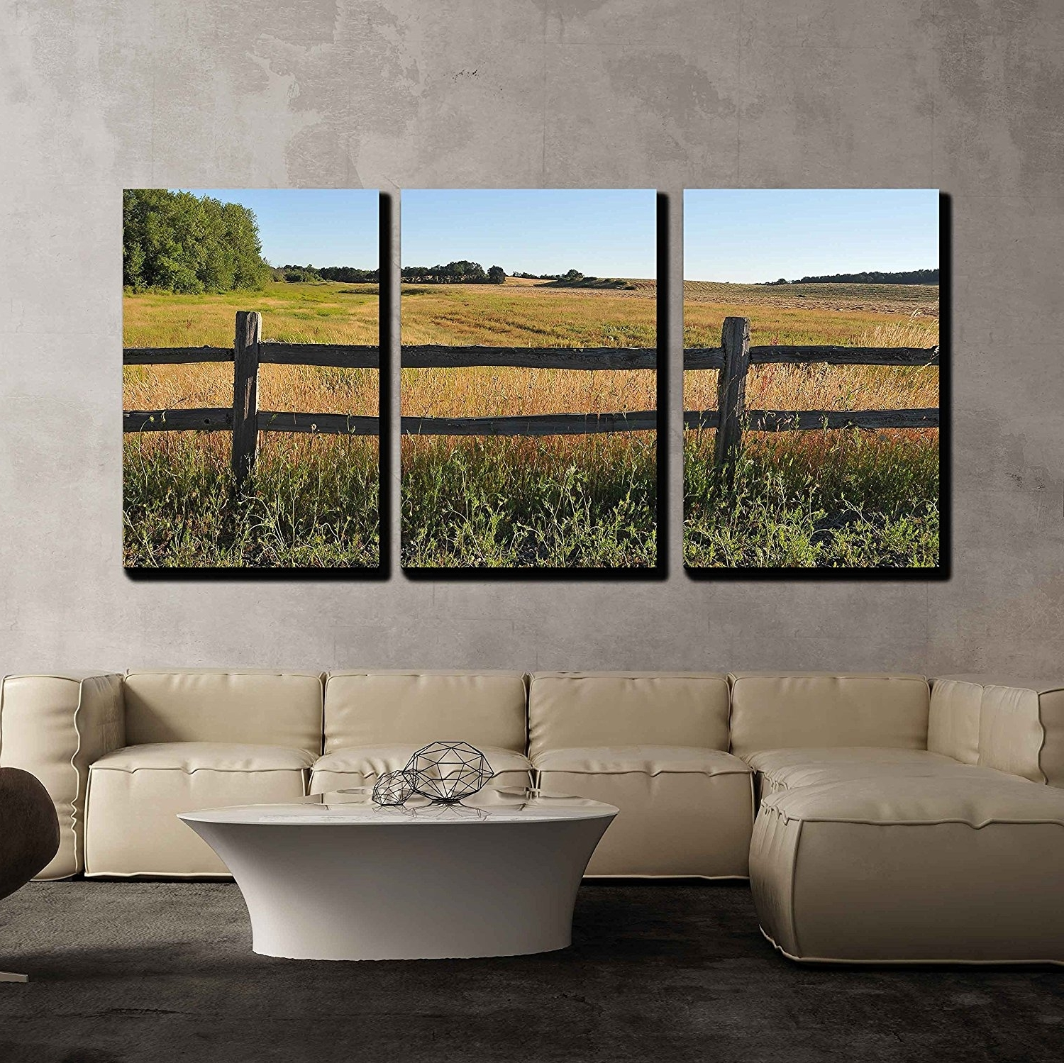 Newest Wall26 – Art Prints – Framed Art – Canvas Prints – Greeting Regarding Country Canvas Wall Art (Gallery 1 of 15)