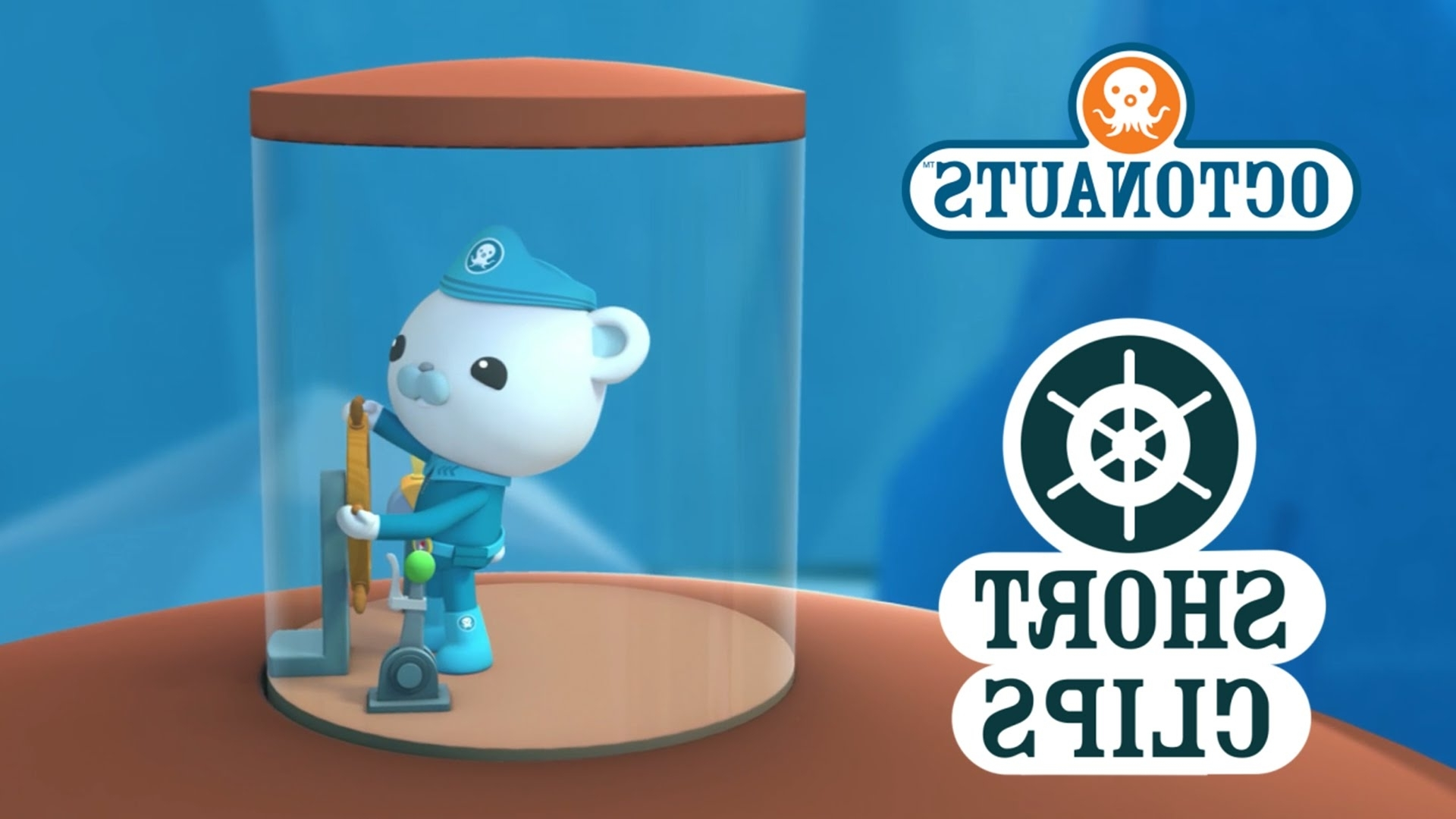 Octonauts: Close Call With An Ice Wall – Youtube Intended For Popular Octonauts Wall Art (Gallery 4 of 15)