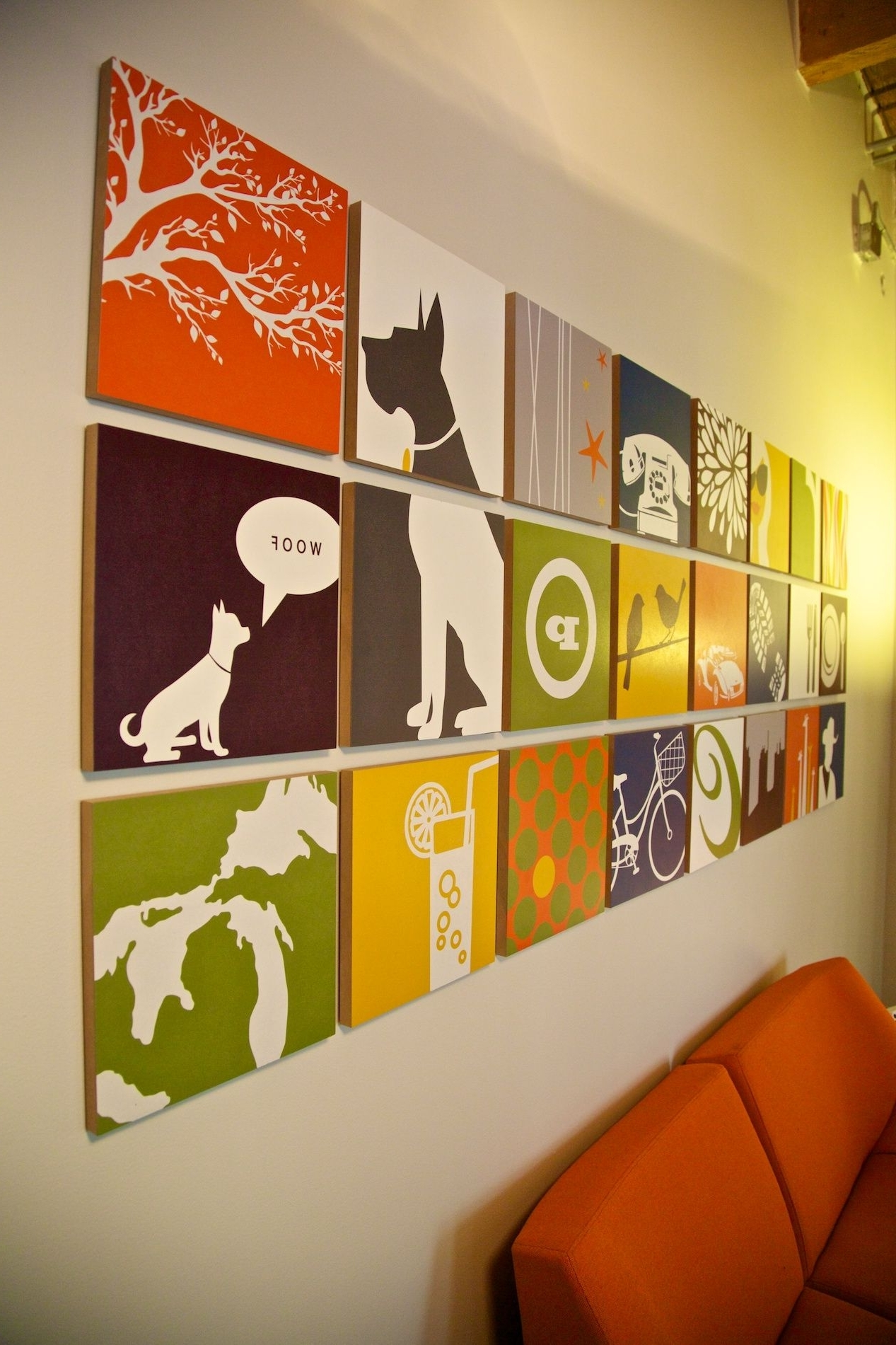 Best Office Wall Art. Famous Best Office Wall Art Pictures ...