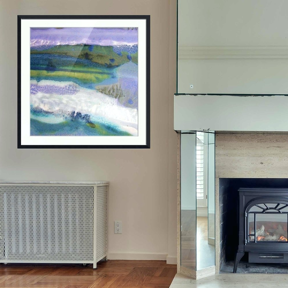 Oversized Framed Art With Regard To Most Recent Wall Arts ~ Large Framed Abstract Wall Art Large Framed Wall Art (Gallery 14 of 15)