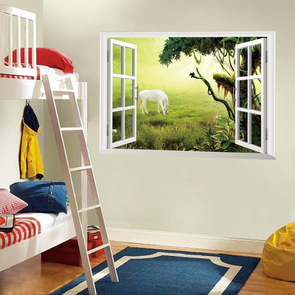 Paints : 3D Vinyl Wall Tiles Plus 3D Effect Vinyl Wall Art Regarding Fashionable 3D Effect Wall Art (View 11 of 15)