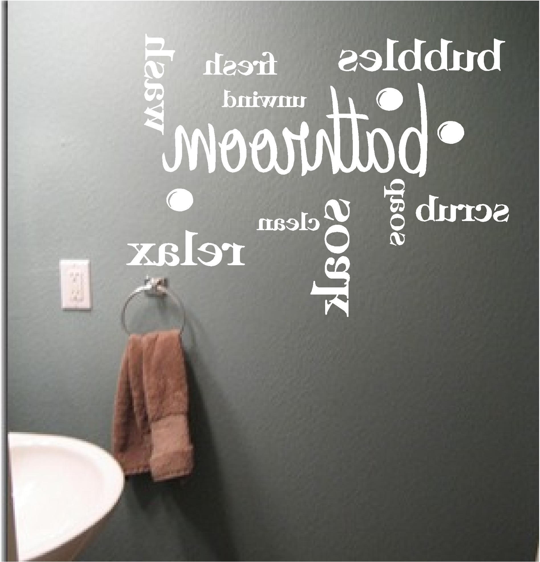 Paints : Framed Word Art For Walls Together With Wooden Word Art Throughout Popular Wooden Word Art For Walls (View 4 of 15)