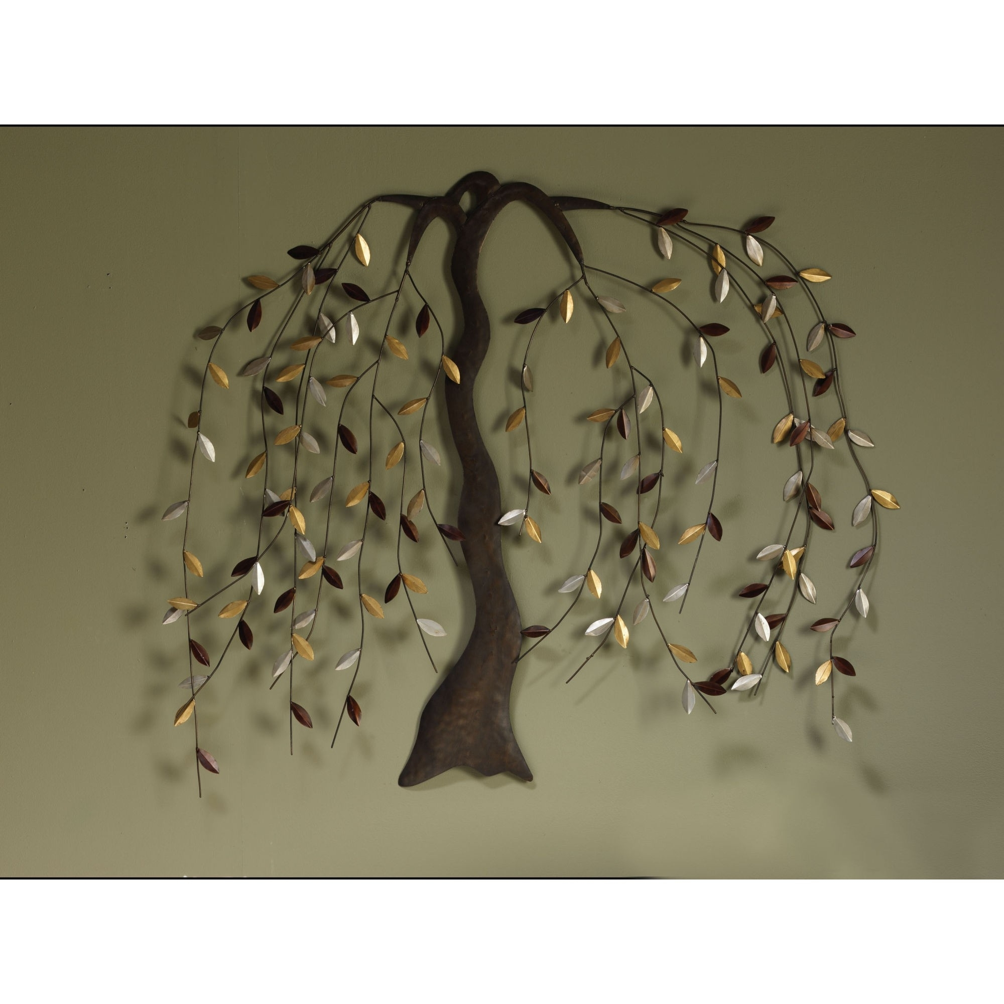Panfan Site Within Large Metal Wall Art Sculptures (View 12 of 15)