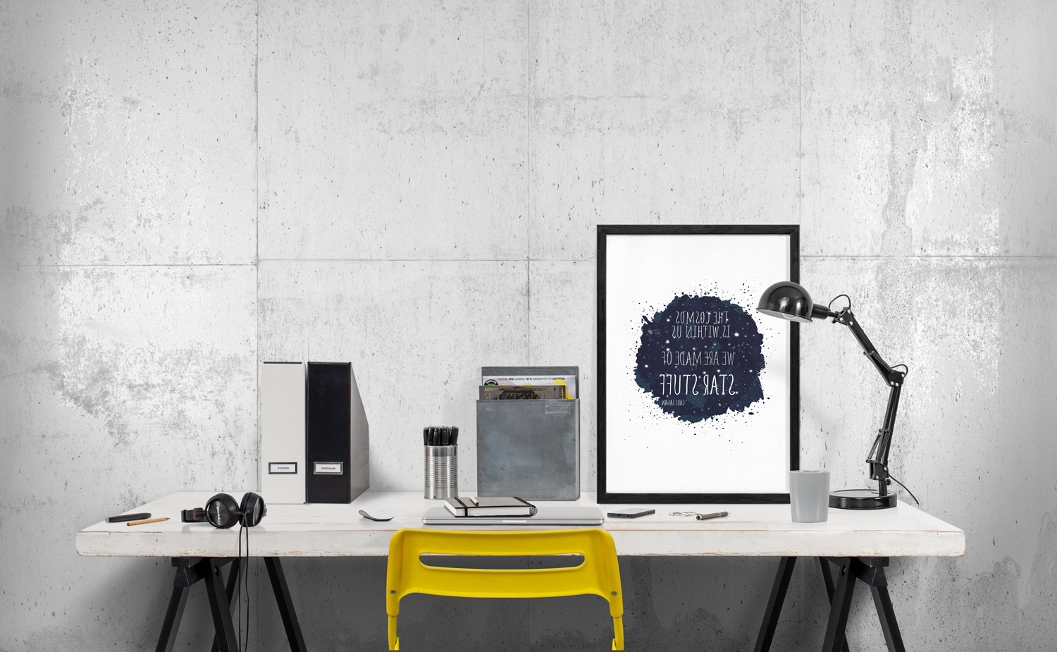 Pine Trees Studio • Your Epic Office Space With Office Wall Art In Famous Wall Art For Office Space (View 9 of 15)