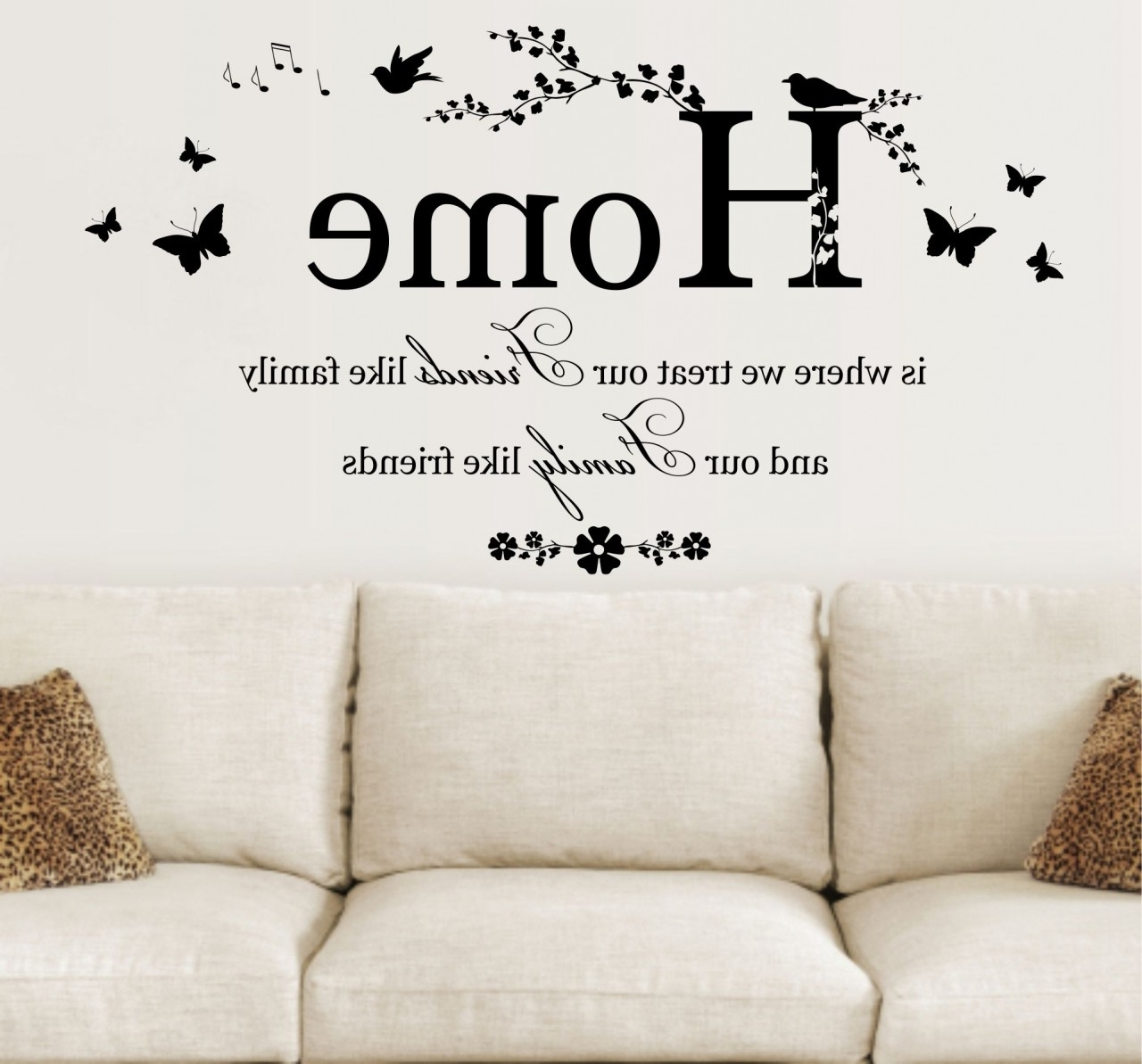Featured Photo of Family Sayings Wall Art