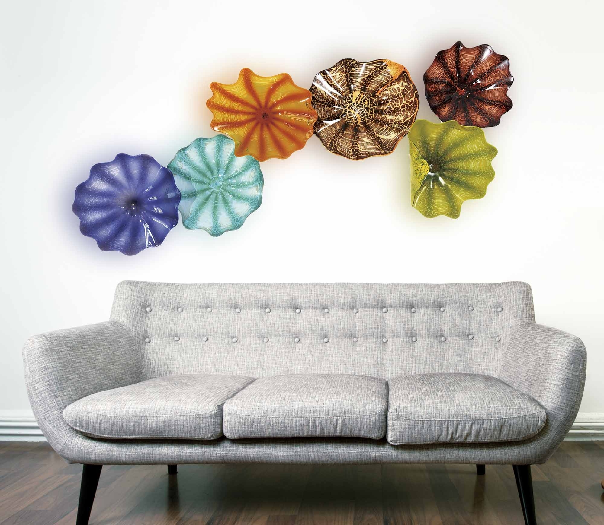 Featured Photo of Viz Glass Wall Art