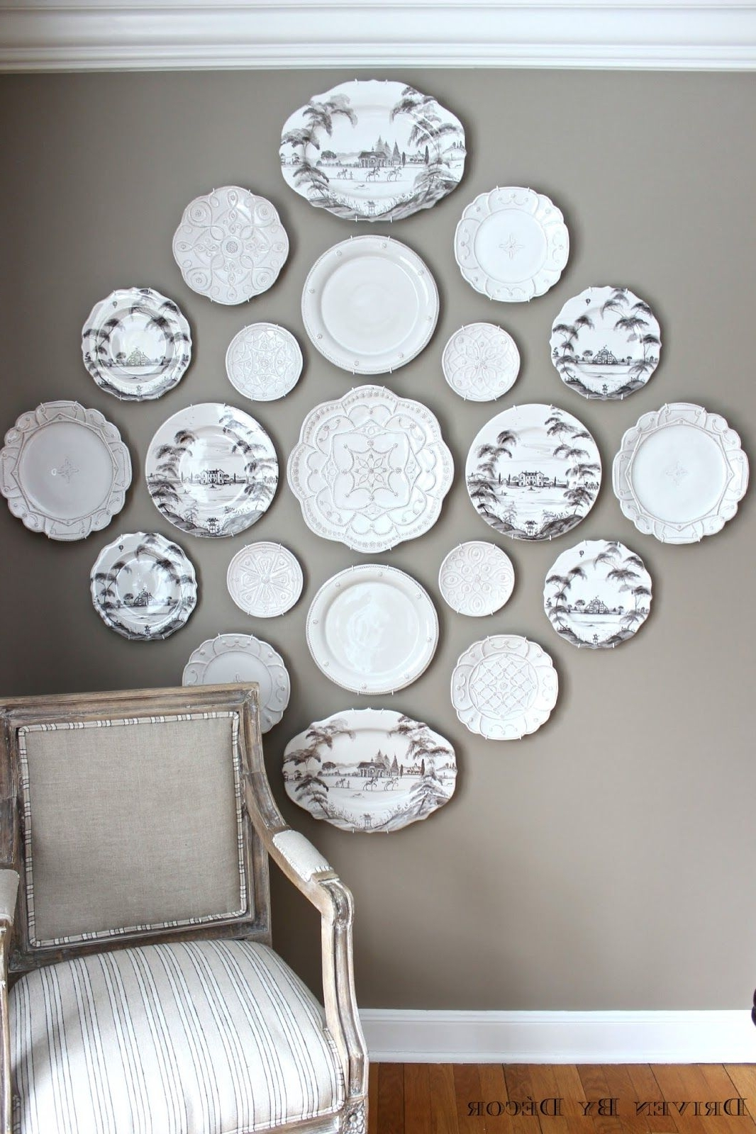 Plate With Preferred Decorative Plates For Wall Art (View 13 of 15)