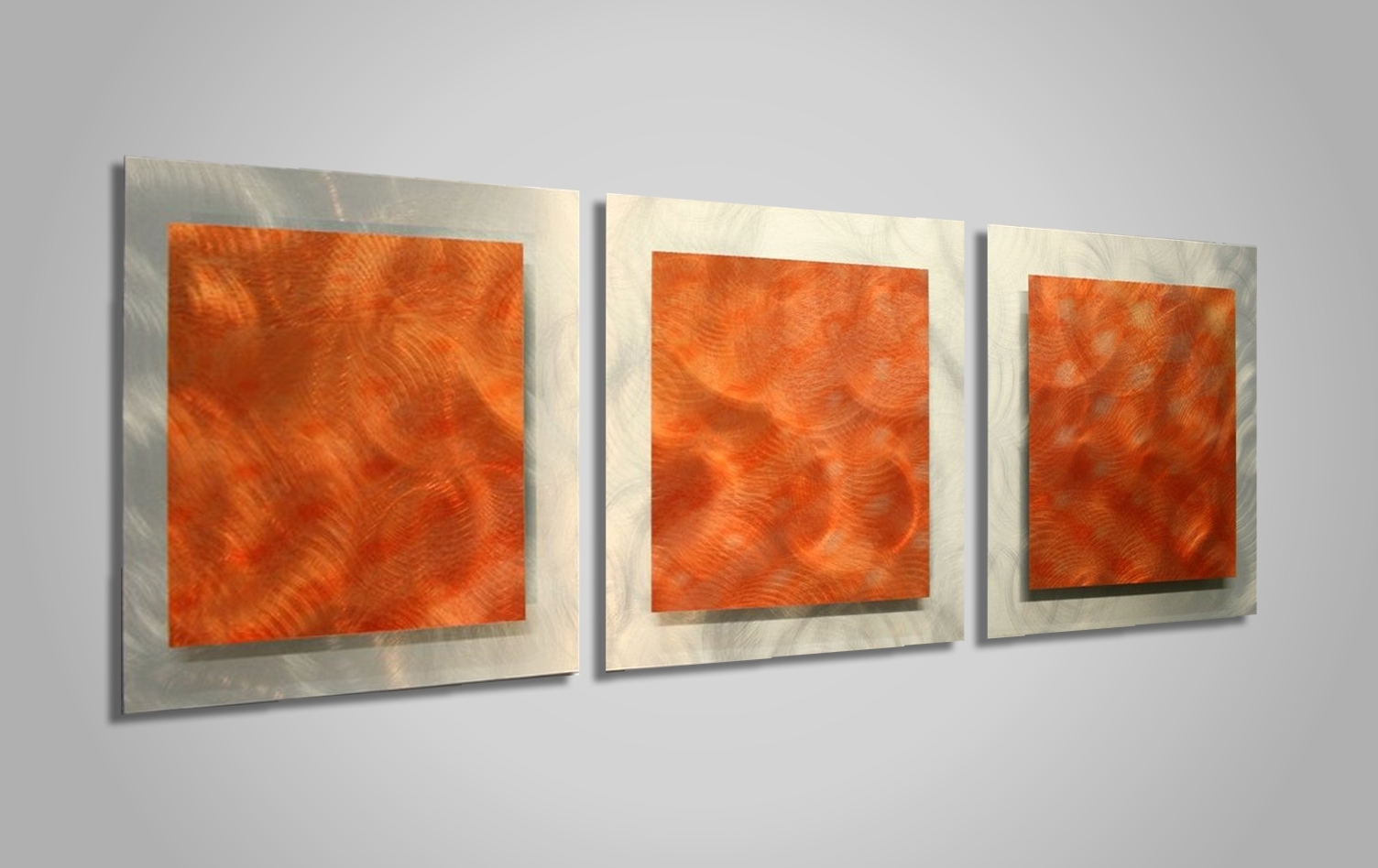 Popular Abstract Orange Wall Art Intended For Wall Art Designs: Orange Wall Art Orange Large Modern Abstract (View 14 of 15)