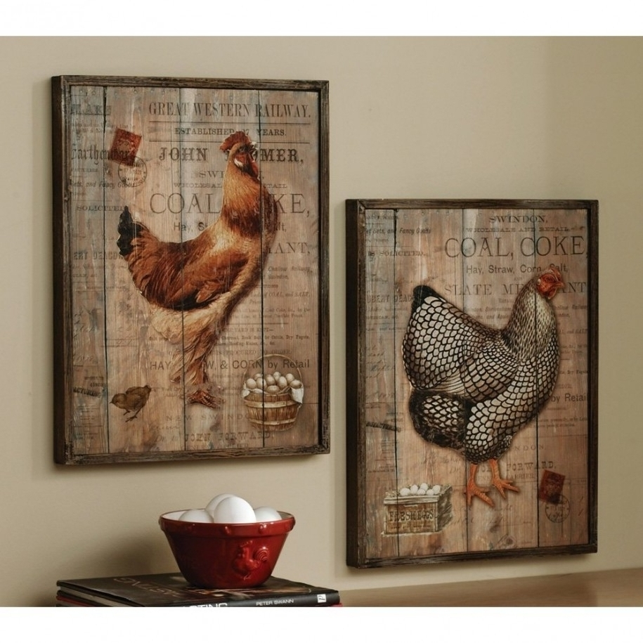 Popular Country Canvas Wall Art Regarding Kitchen : Kitchen (View 13 of 15)