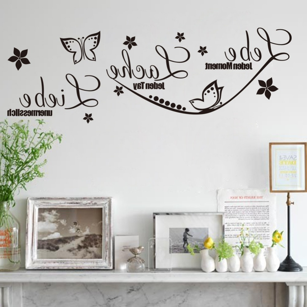 Popular Live Love Laugh Metal Wall Decor Intended For Live Laugh Love Wall Decor Picture Frames Live Laugh Love Wall (View 10 of 15)