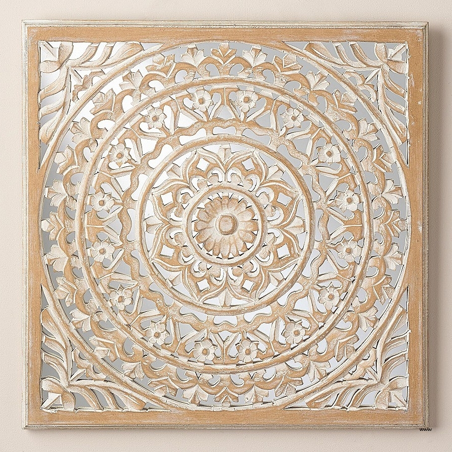 Popular Medallion Tiles Wall Art Luxury This Striking Piece Of Wall Decor Within Medallion Tiles Wall Art (View 13 of 15)