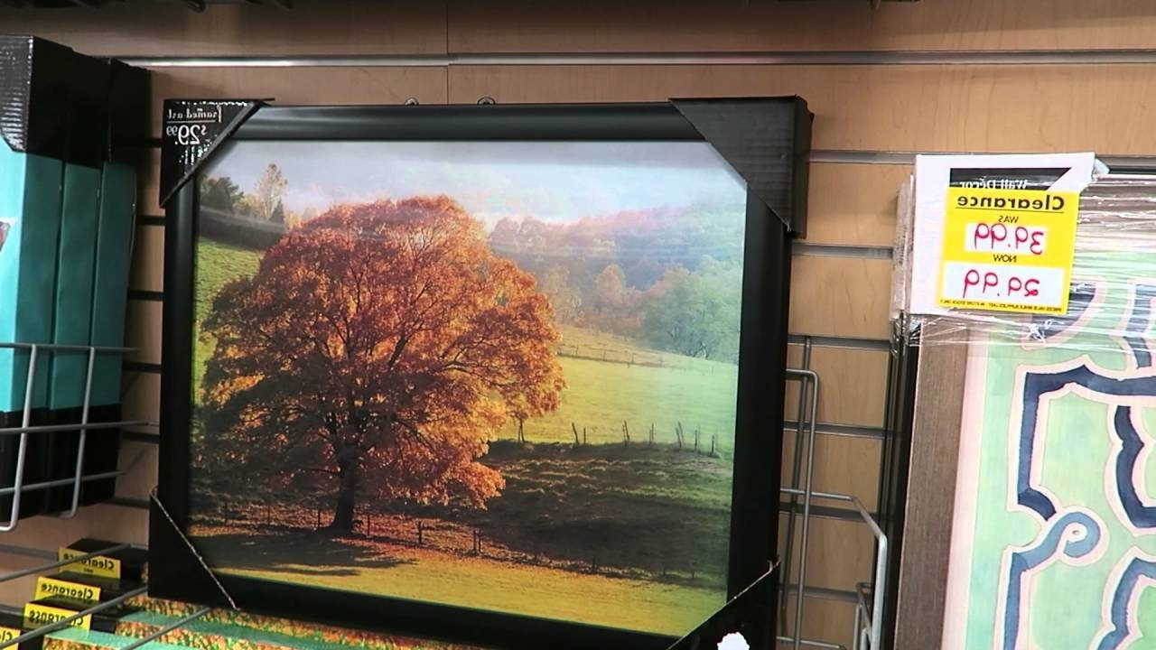 Featured Photo of Bed Bath And Beyond 3D Wall Art