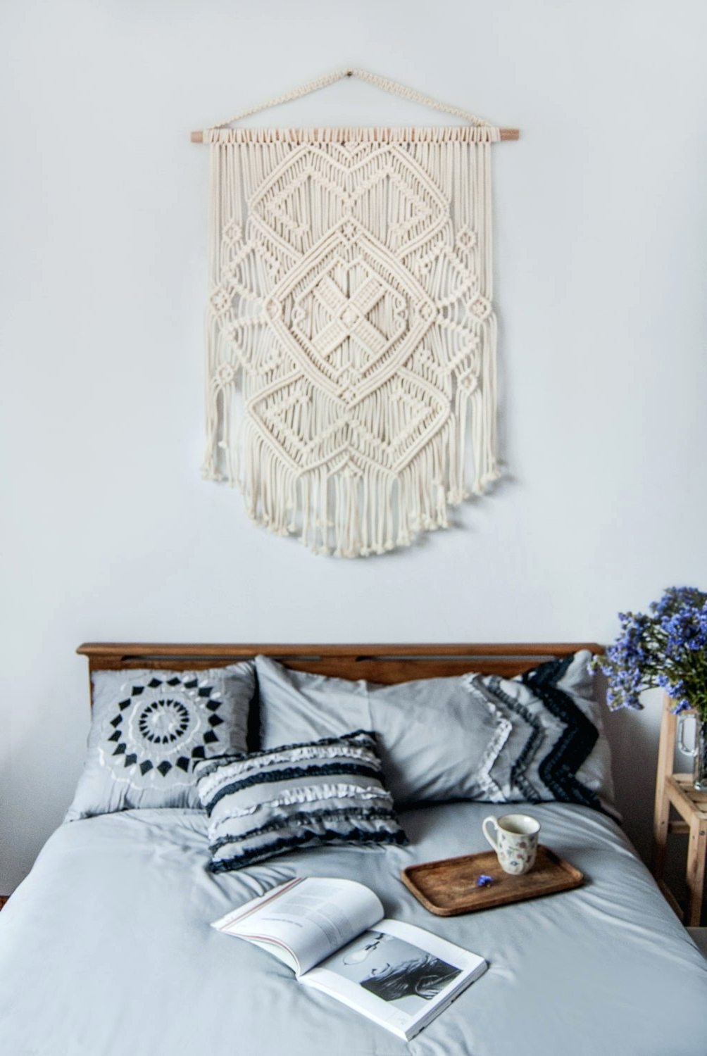 Featured Photo of Boho Chic Wall Art