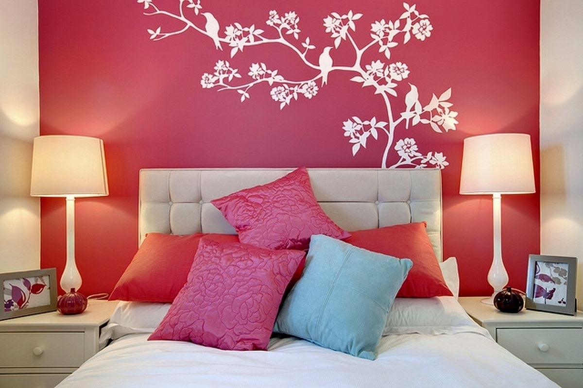 Preferred Exciting Wall Art For Teenage Girl Bedrooms Ideas Worth To Try Within Wall Art For Teenage Girl Bedrooms (View 10 of 15)