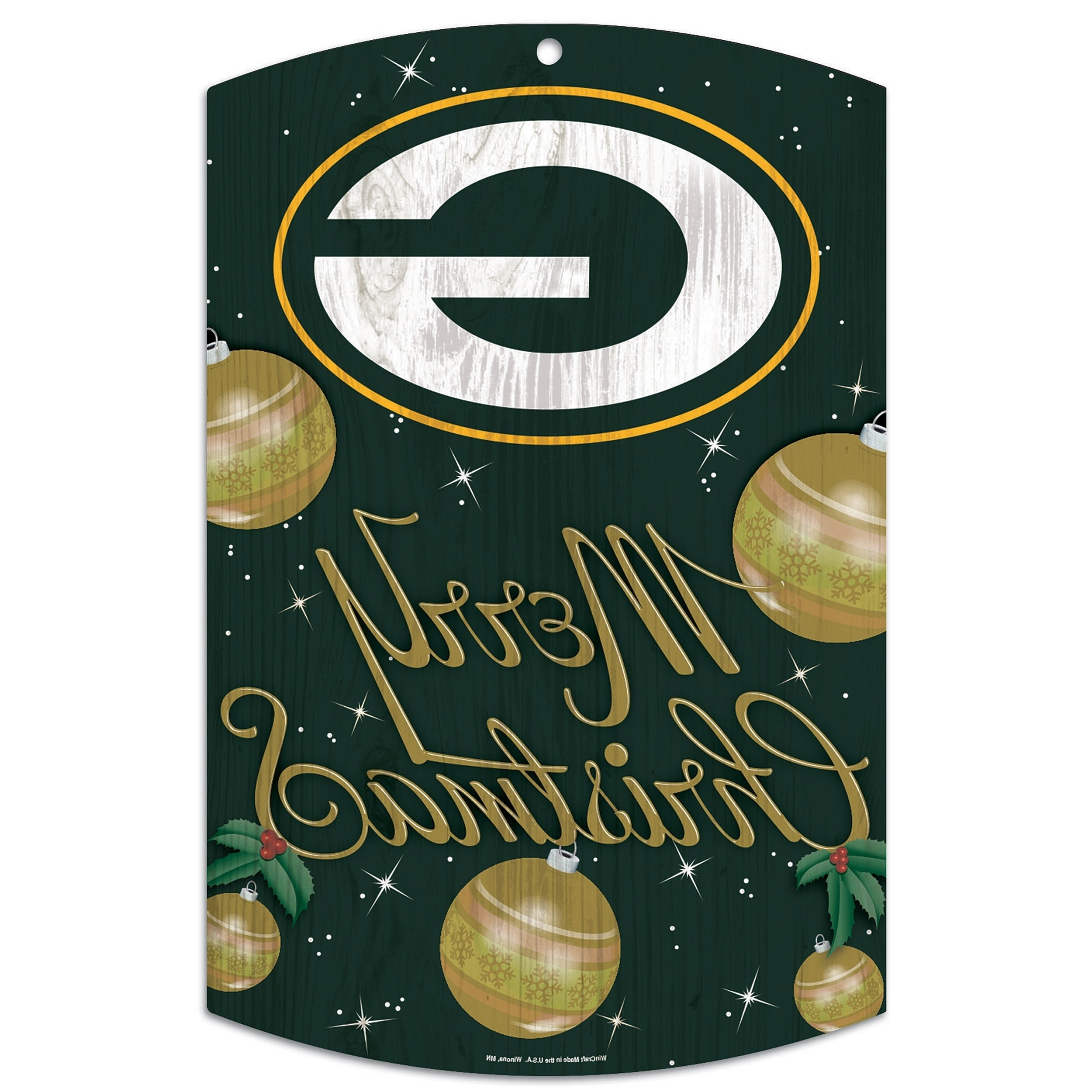 Preferred Wall Decor – Home & Office With Green Bay Packers Wall Art (View 10 of 15)