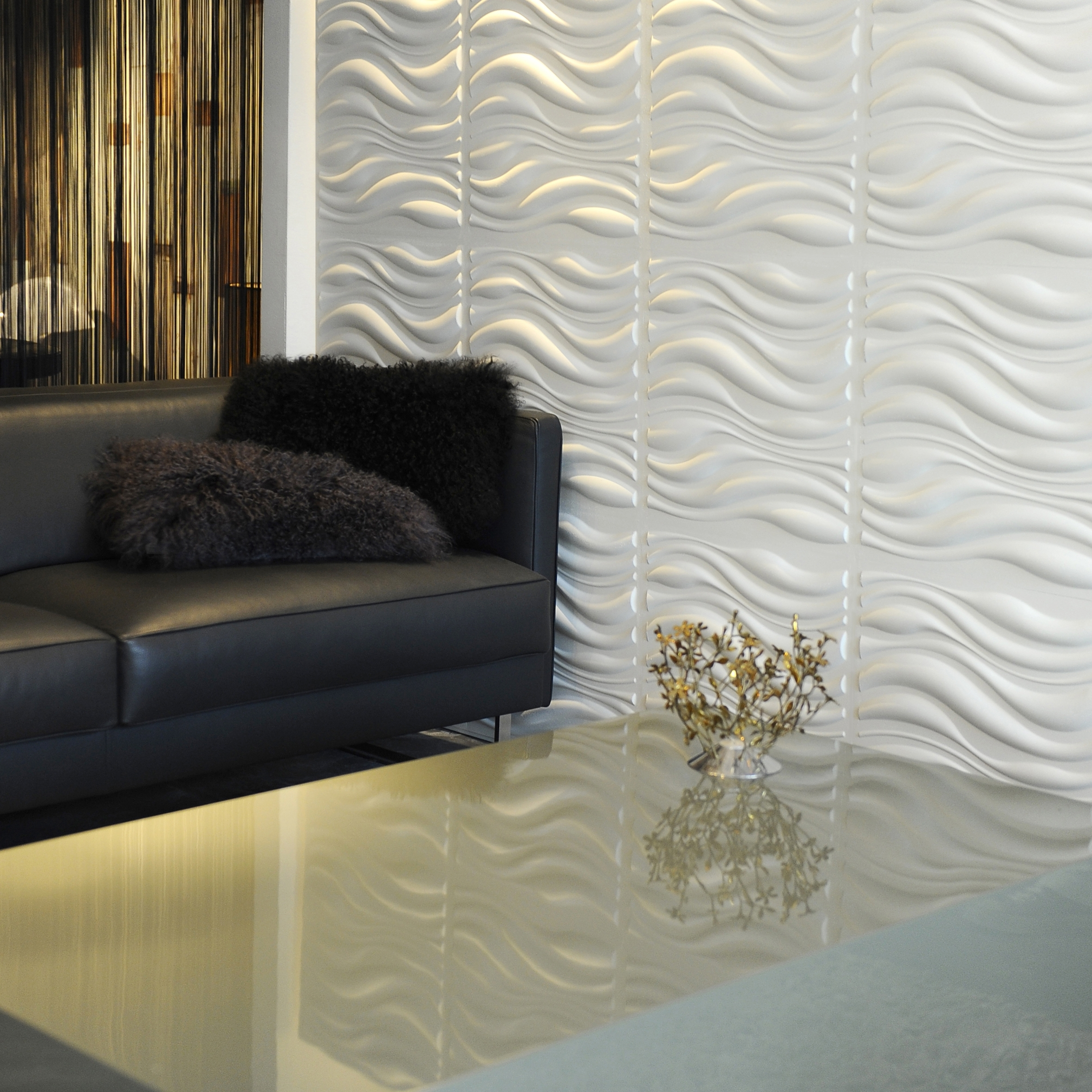 Preferred Wallart Will Bring Your Walls To Life – The Art Of Design Magazine With Venezuela Wall Art 3D (View 4 of 15)