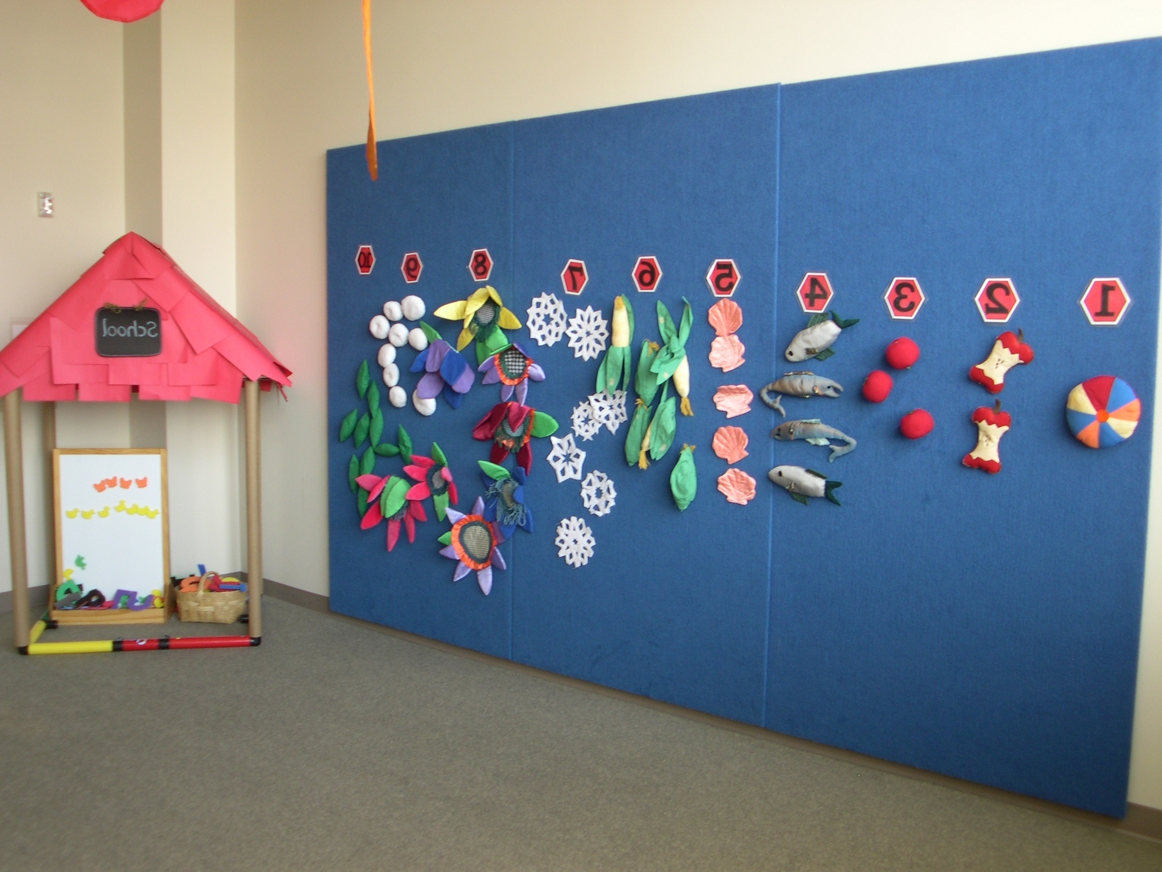 Preschool Wall Art In Most Popular Wall Display Ideas For Preschool • Walls Ideas (View 12 of 15)