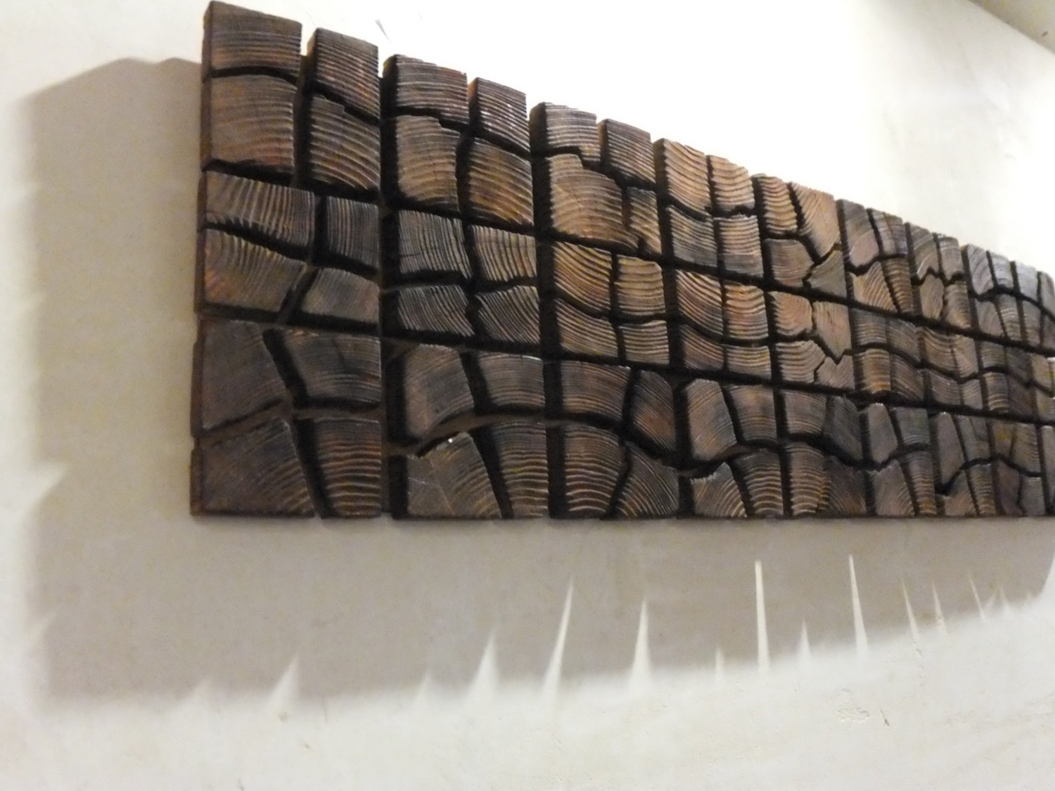Recent 20 Wood Wall Art Design Ideas With Different Styles • Recous Intended For Wall Art On Wood (View 8 of 15)