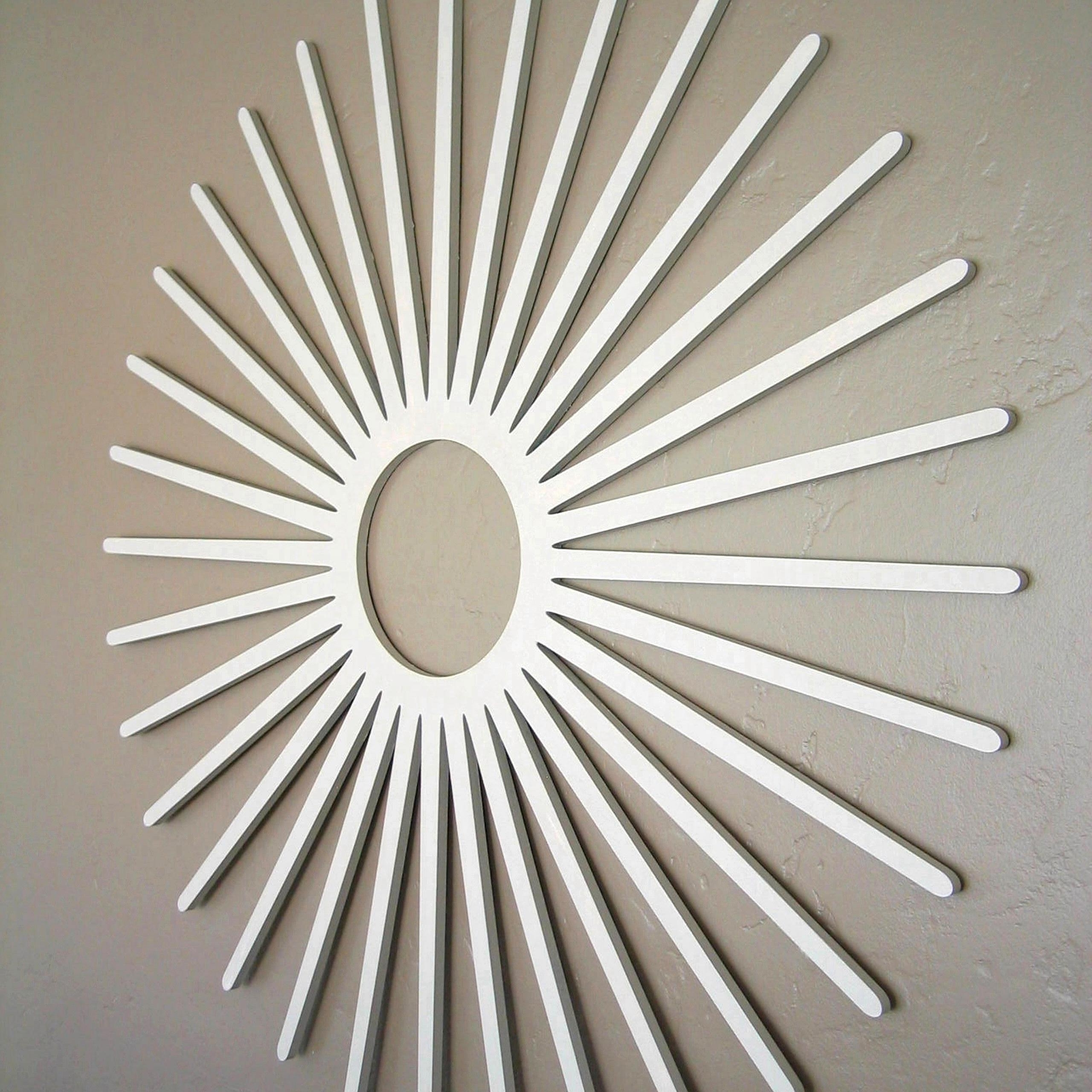 Recent Charming Post Starburst Wall Decor Ideas Decor Walmart Wall Decor With Silver Starburst Wall Art (View 6 of 15)
