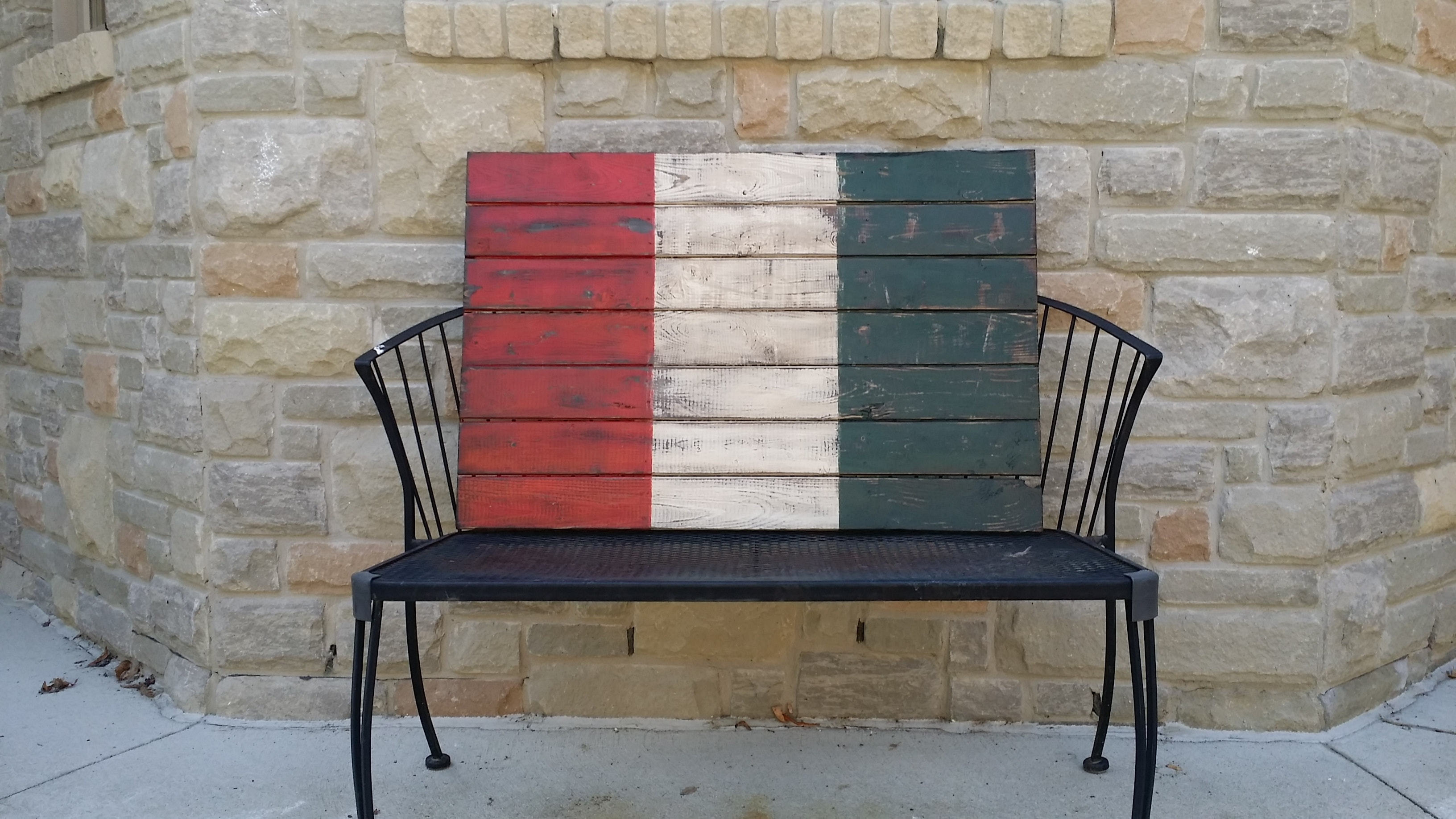 Recent Italian Flag Within Italian Flag Wall Art (Gallery 8 of 15)