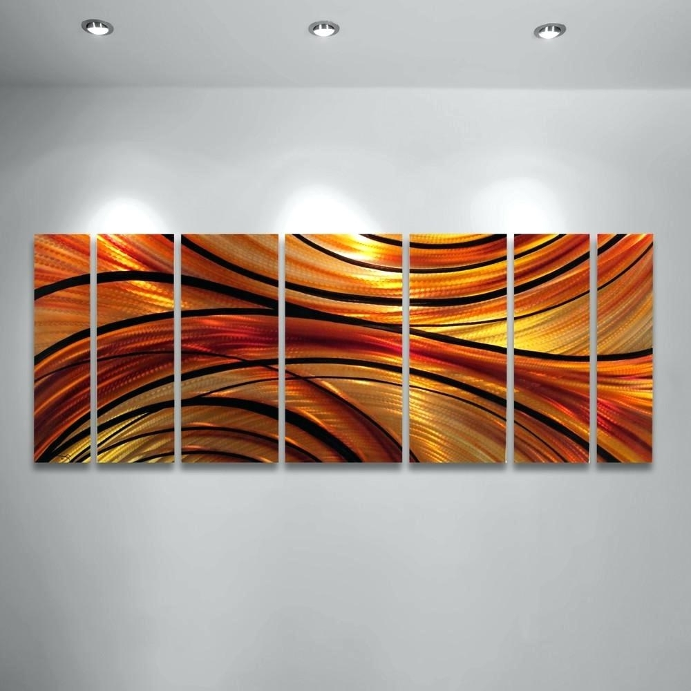 Recent Wall Arts ~ Modern Abstract Metal Wall Art Right Modern Metal Wall With Regard To Abstract Metal Wall Art Australia (View 15 of 15)
