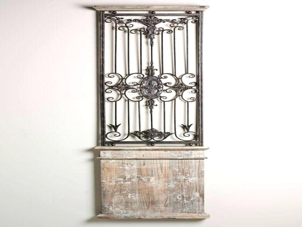 Recent Wall Arts ~ Size 1280x960 Decorative Metal Gates Decorative Iron Throughout Metal Gate Wall Art (View 15 of 15)