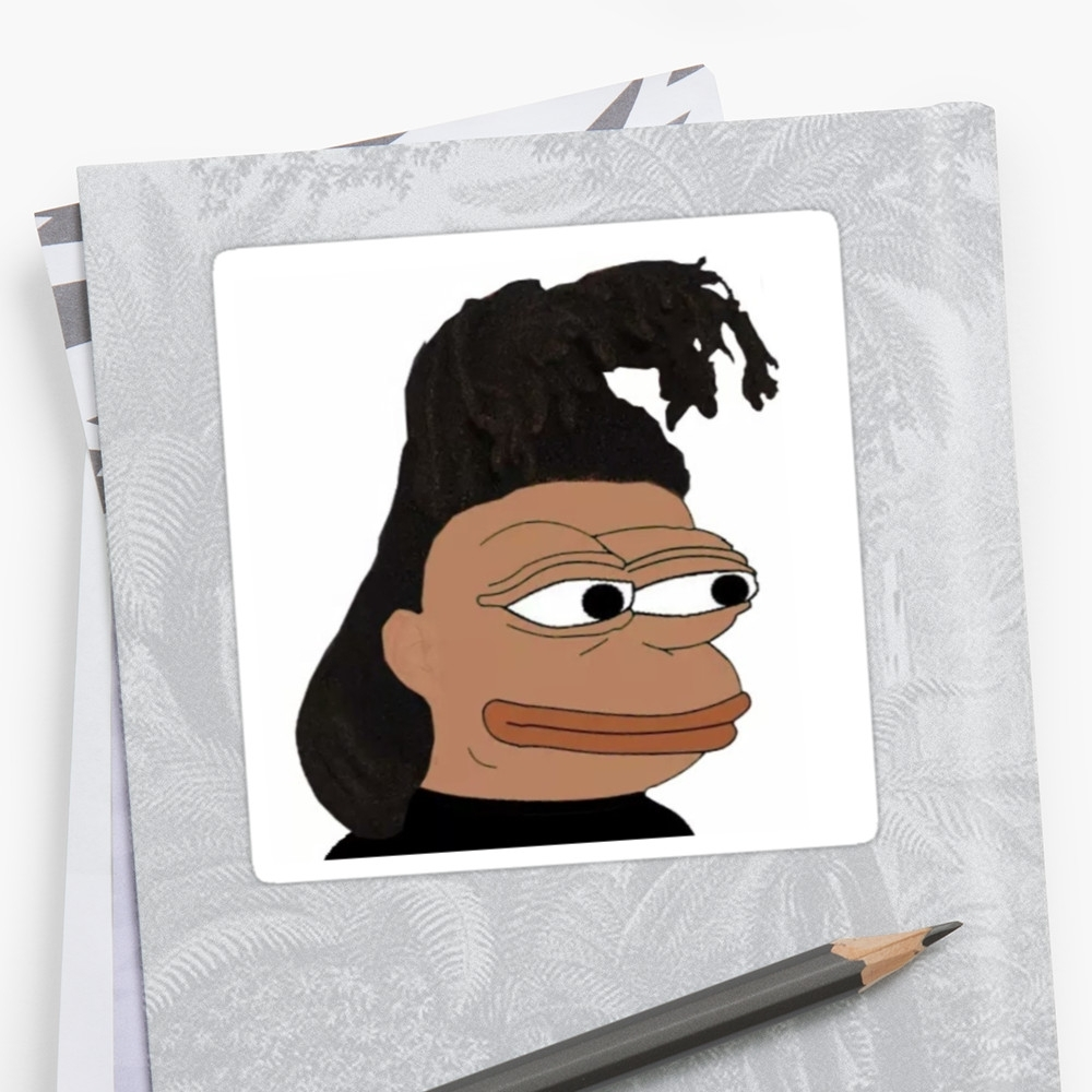 Featured Photo of The Weeknd Wall Art