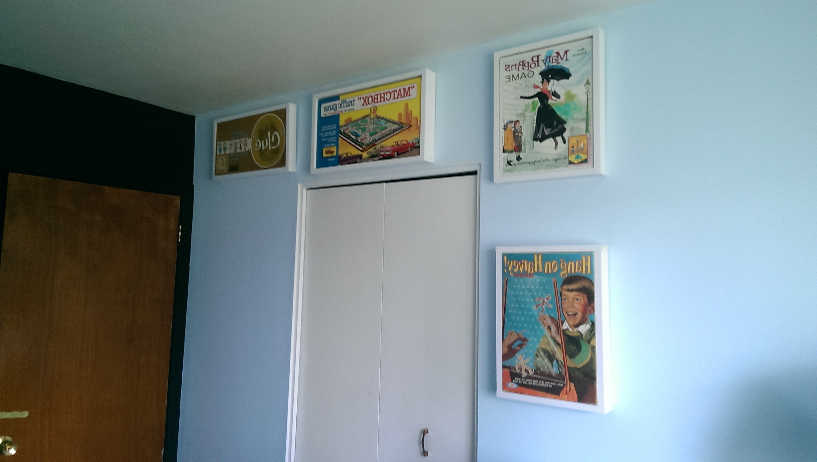 Retro Board Game Wall Art – Album On Imgur With Fashionable Board Game Wall Art (Gallery 6 of 15)