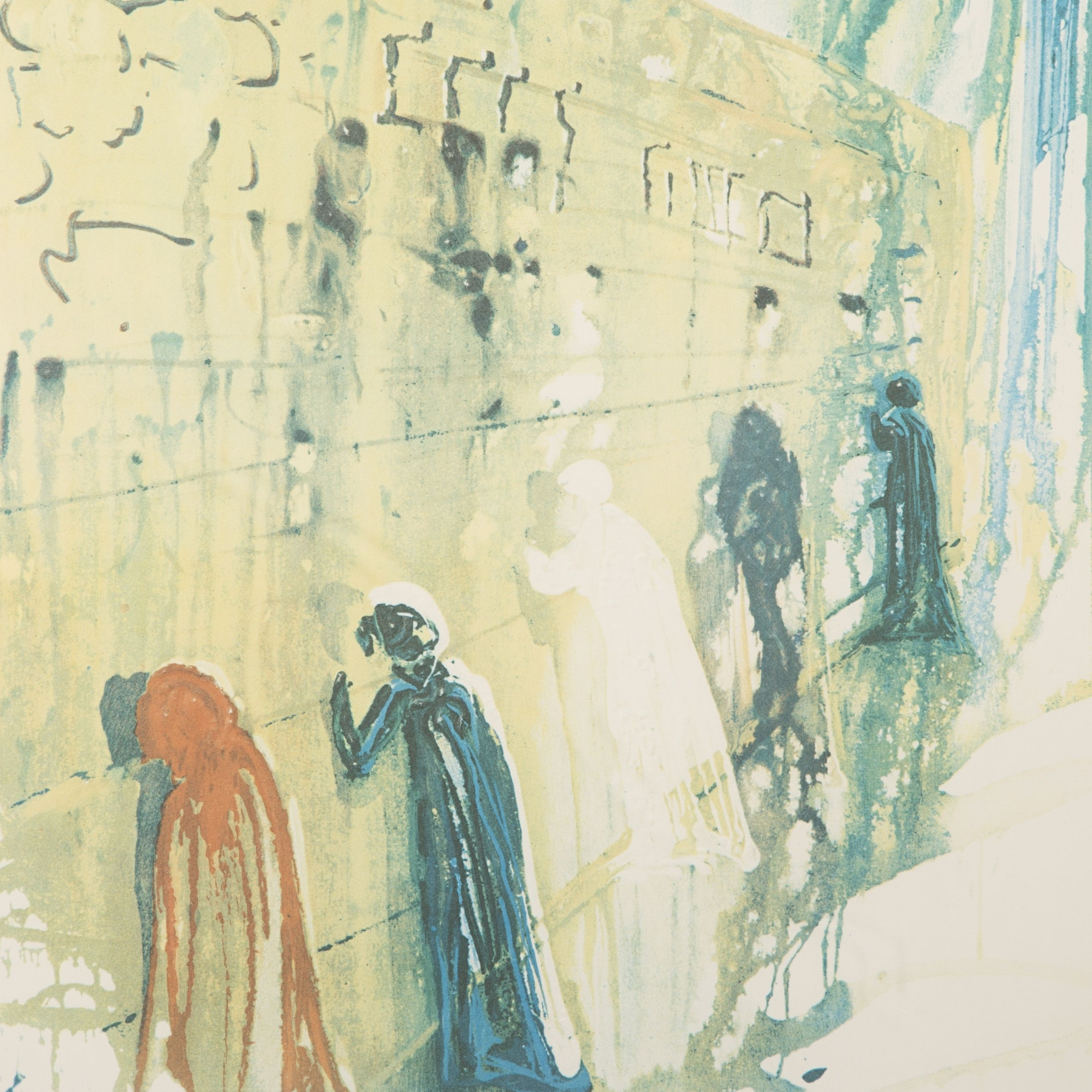 Salvador Dali Wall Art For Popular Salvador Dali (View 7 of 15)