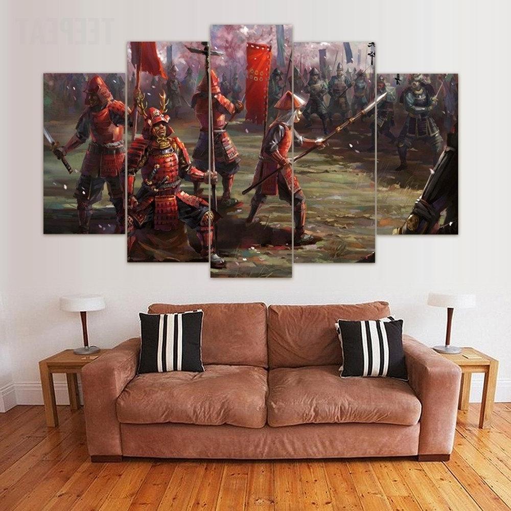 Samurai (Gallery 11 of 15)