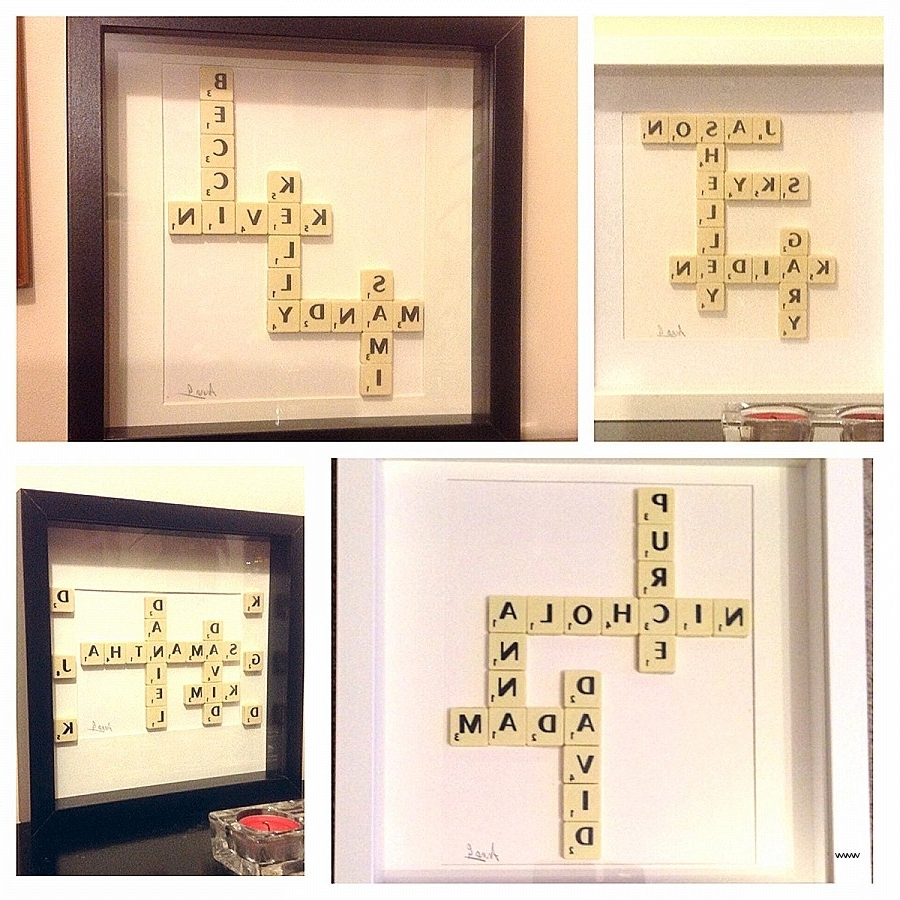 Scrabble Letter Wall Art Regarding Favorite Wall Art Best Of Scrabble Letter Wall Art Hd Wallpaper Pictures (View 7 of 15)