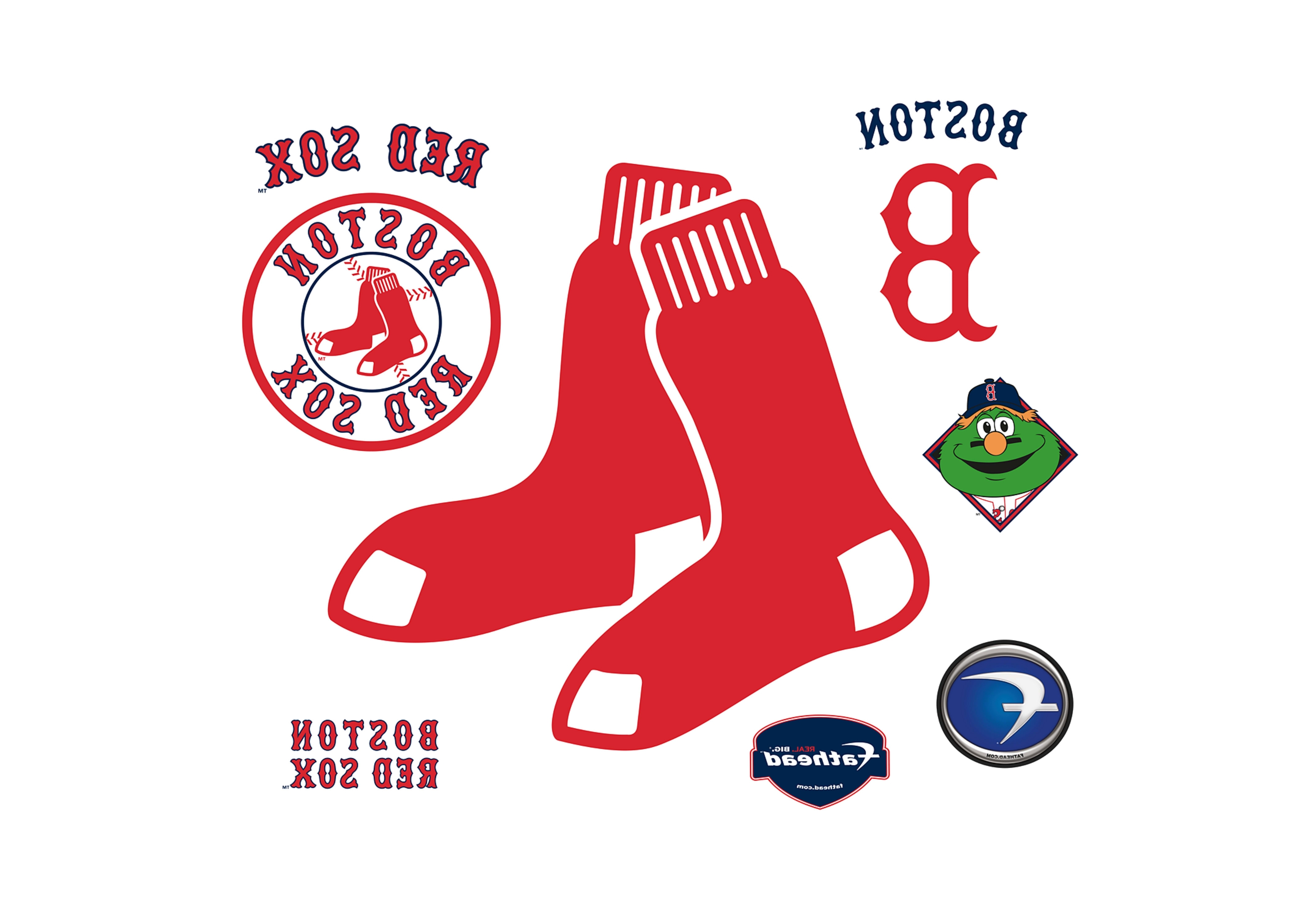 Shop Fathead® For Boston Red Sox (View 12 of 15)