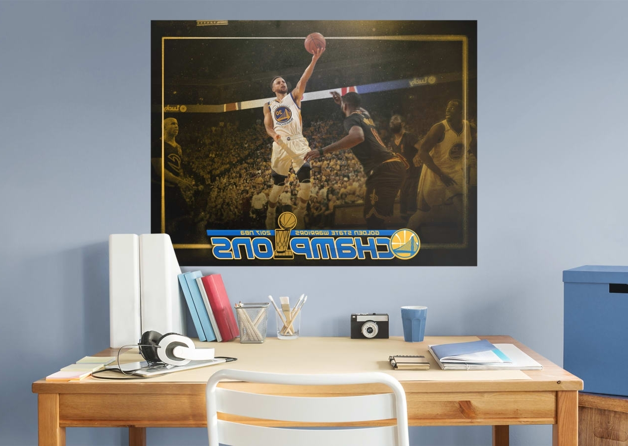 Shop Throughout Nba Wall Murals (View 13 of 15)
