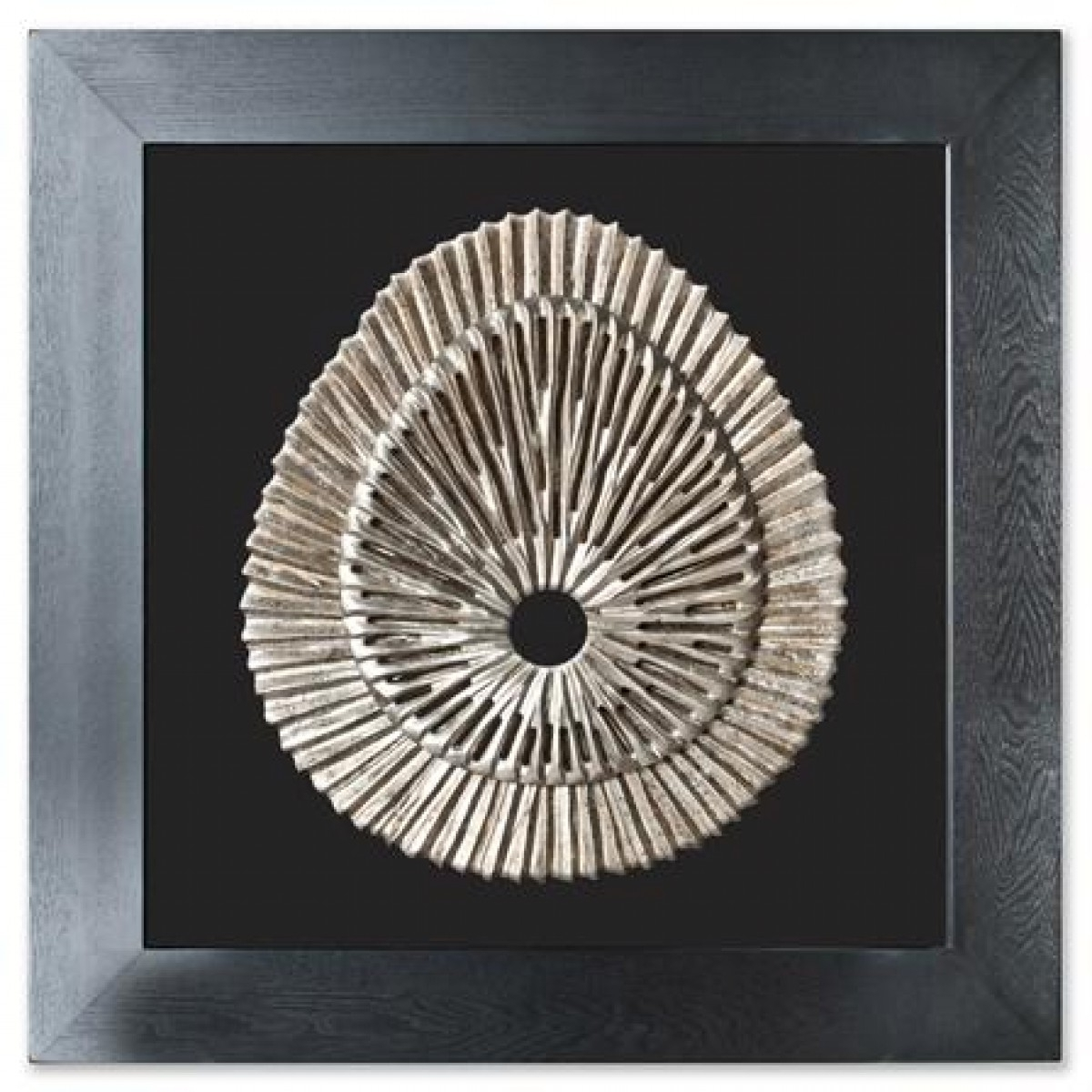 Silver And Gold Wall Art Regarding Newest Wall Art Designs: Bronze Wall Art Roost Pear Shaped Black Gold (View 10 of 15)