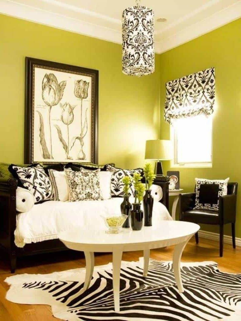 Outstanding Black And White Living Room Wall Art Pictures - The Wall ...