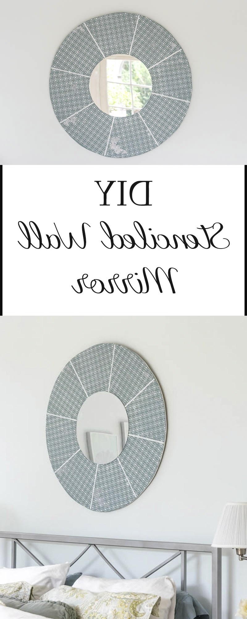 Small Round Mirrors, Diy Wall And (View 13 of 15)