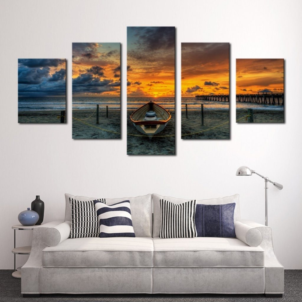 Split Canvas In Best And Newest Split Wall Art (View 8 of 15)