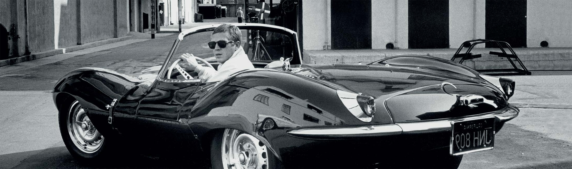 Steve Mcqueen (View 6 of 15)