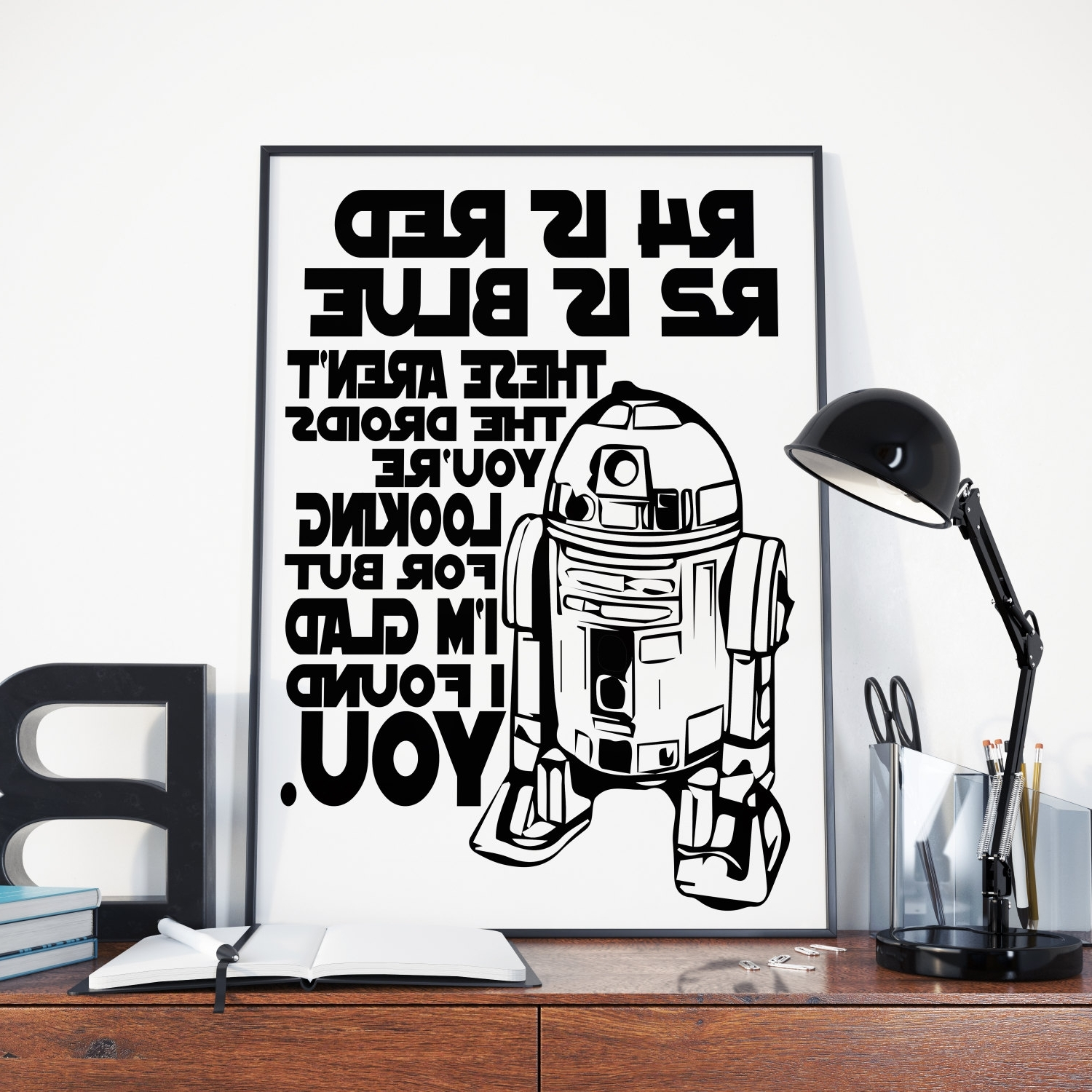 Stupefying Star Wars Wall Art – Home Designing Within Famous Diy Star Wars Wall Art (View 14 of 15)
