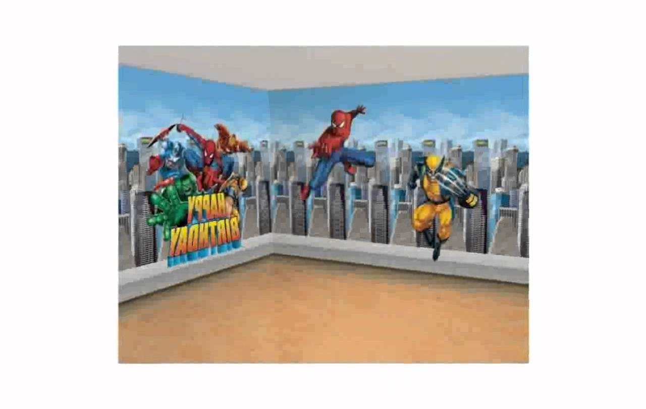 [%Super Hero Wall Decals [Lilolarada] – Youtube Intended For Well Known Superhero Wall Art Stickers|Superhero Wall Art Stickers In Most Recent Super Hero Wall Decals [Lilolarada] – Youtube|Fashionable Superhero Wall Art Stickers Regarding Super Hero Wall Decals [Lilolarada] – Youtube|Most Recently Released Super Hero Wall Decals [Lilolarada] – Youtube Within Superhero Wall Art Stickers%] (View 1 of 15)