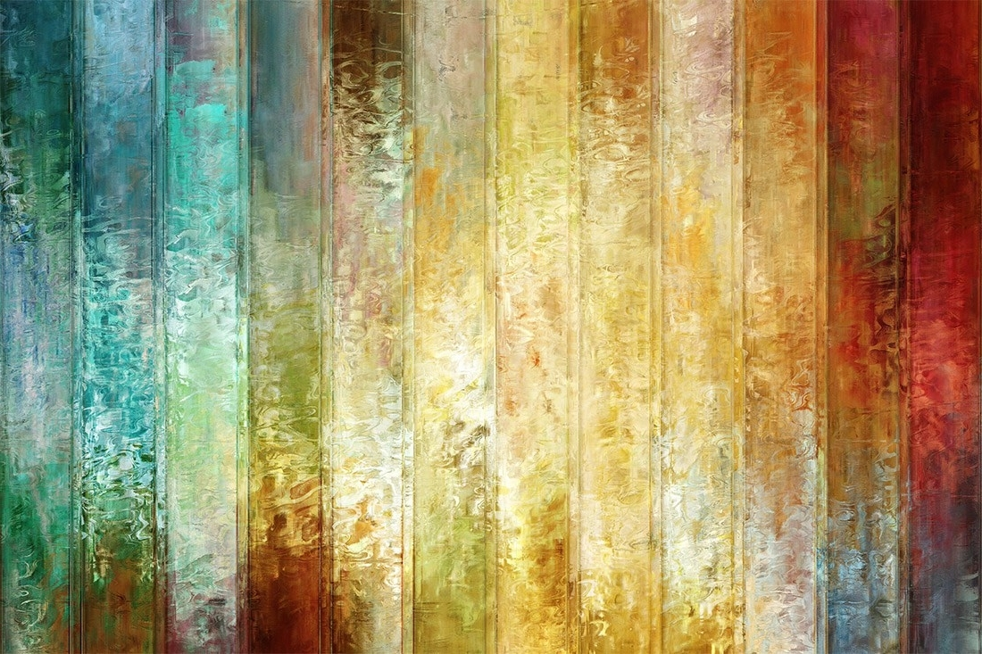 15 Best Colorful Abstract Wall Art
