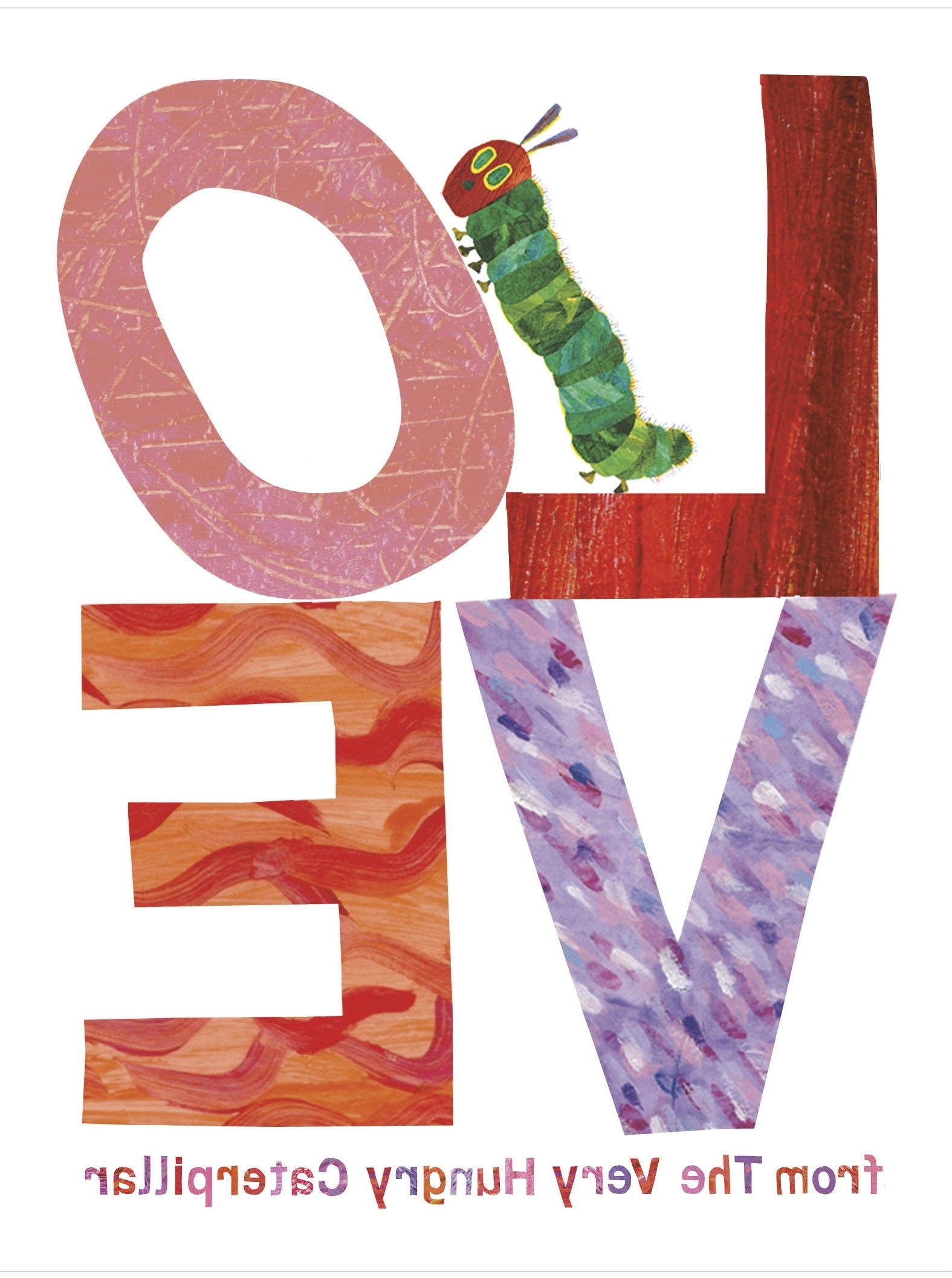 The Eric Carle Museum Of For Recent Very Hungry Caterpillar Wall Art (View 7 of 15)