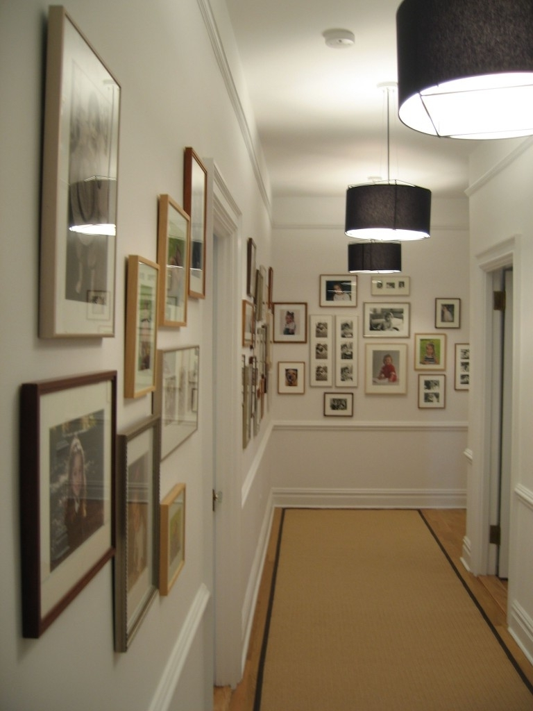 Three Great Wall Decor Ideas For Hallways Within Widely Used Wall Art Ideas For Hallways (View 9 of 15)