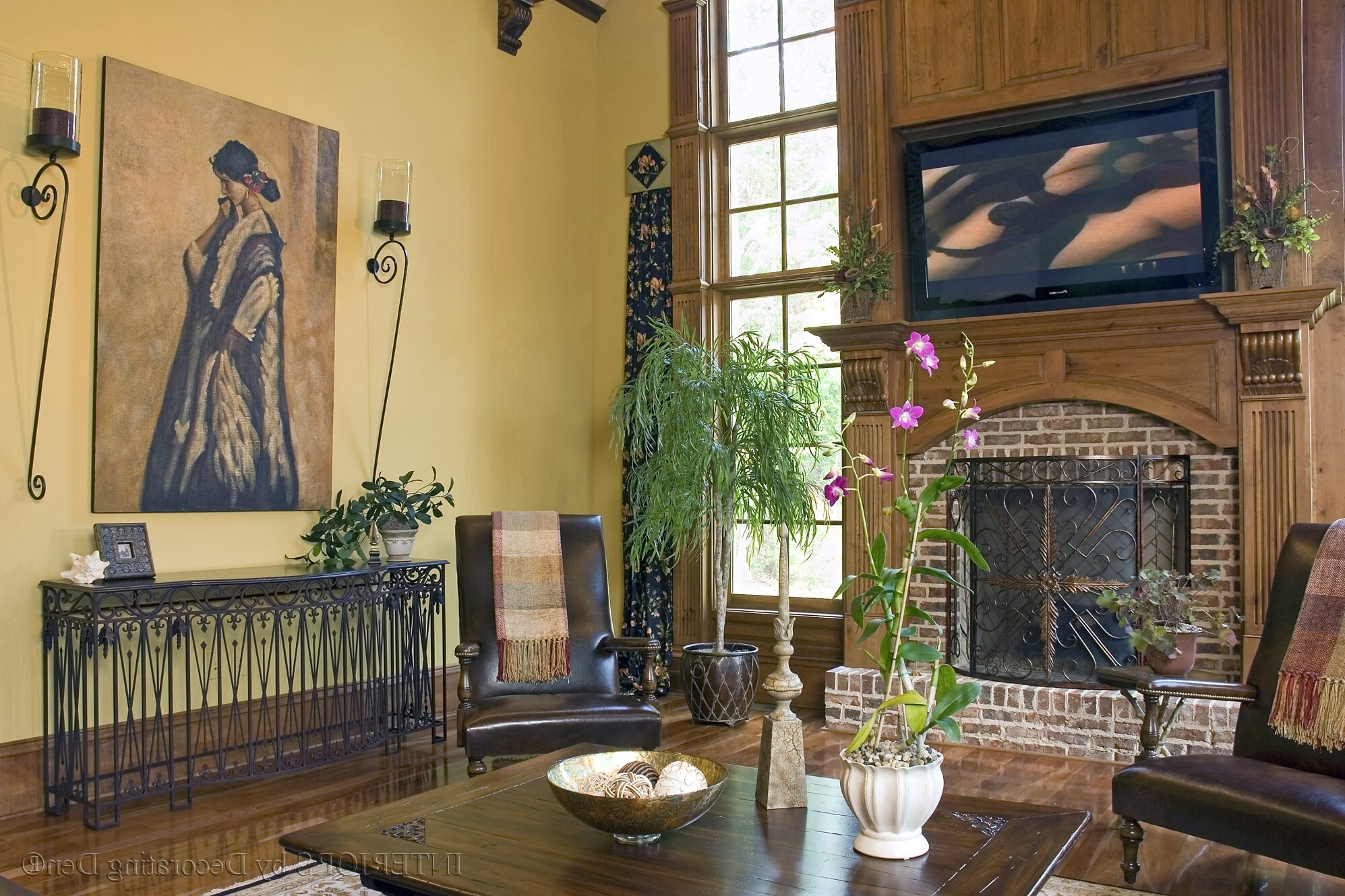 Tips And Tricks For Decorating With Tall And Low Ceilings (View 11 of 15)