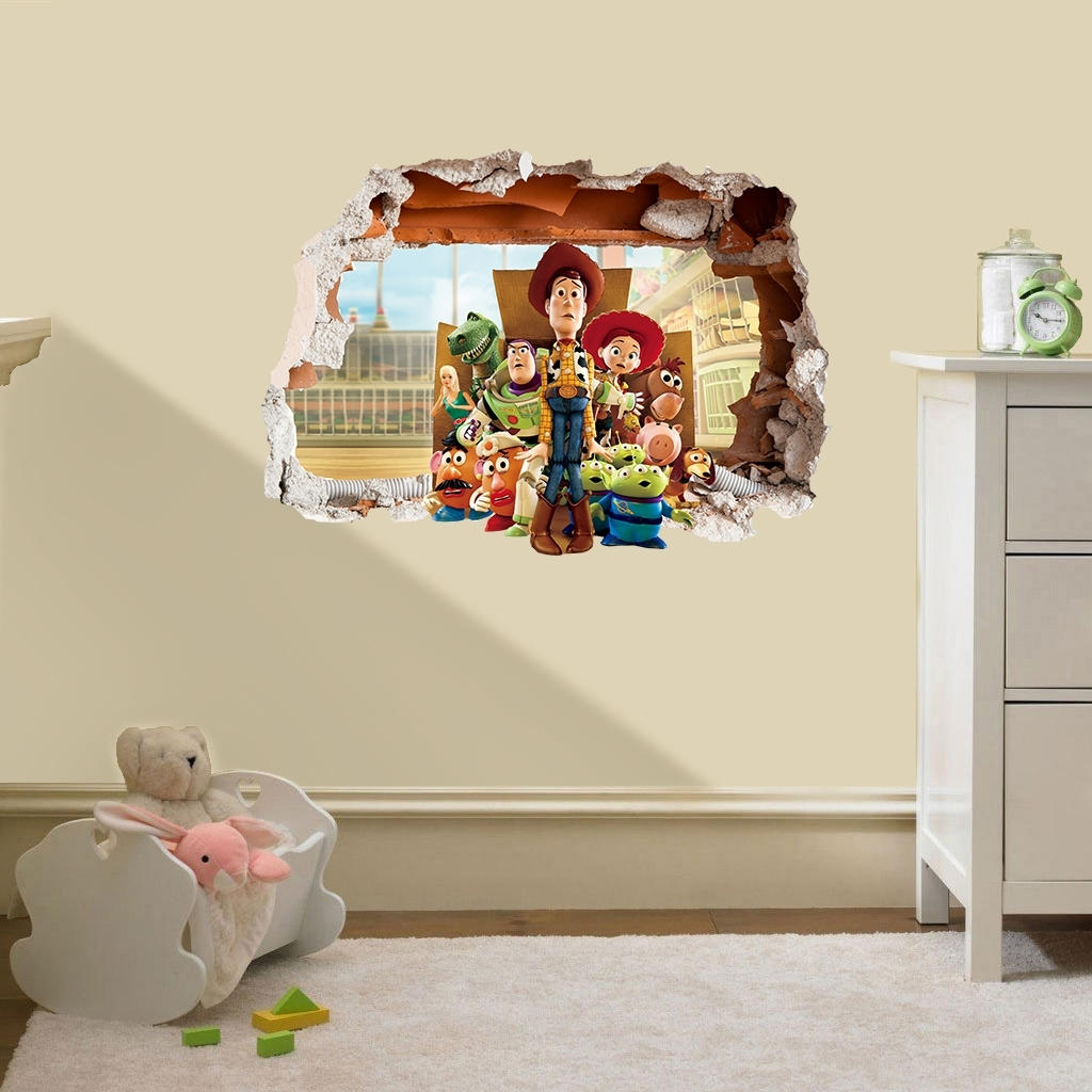 [%Toy Story Wall Mural – [Peenmedia] For Most Up To Date Toy Story Wall Art|Toy Story Wall Art Pertaining To Preferred Toy Story Wall Mural – [Peenmedia]|Current Toy Story Wall Art Throughout Toy Story Wall Mural – [Peenmedia]|Most Current Toy Story Wall Mural – [Peenmedia] Pertaining To Toy Story Wall Art%] (View 2 of 15)