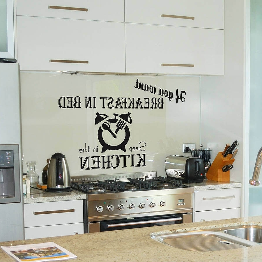 Trendy Cool Kitchen Wall Art Pertaining To Kitchen Wall Decor Art — Oo Tray Design : Kitchen Wall Decor Ideas (View 2 of 15)