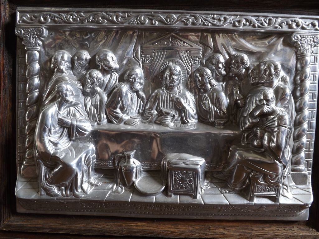 Trendy Design Last Supper Wall Art Black African American 3D Pertaining To Favorite Last Supper Wall Art (View 10 of 15)